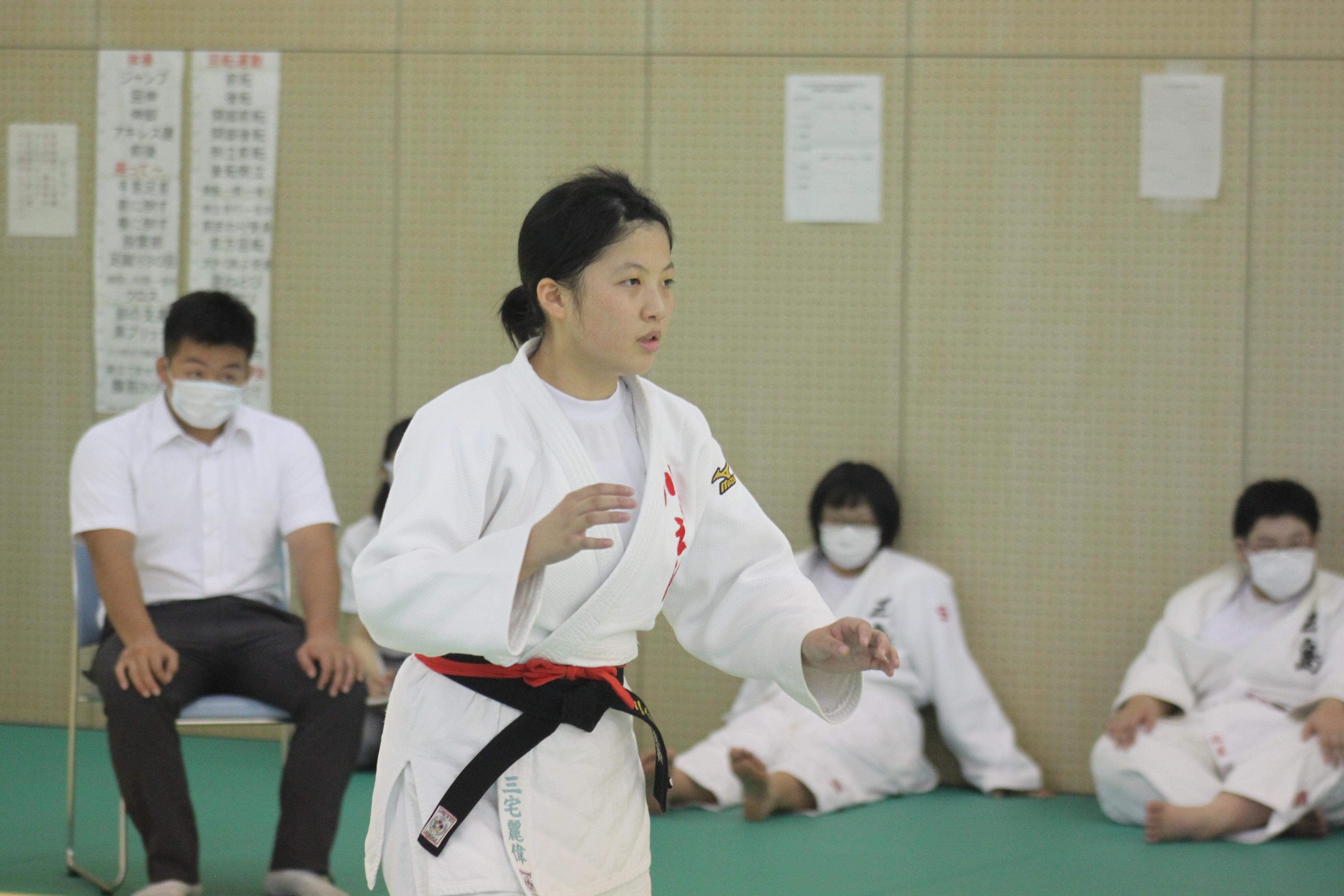 柔道 (88)