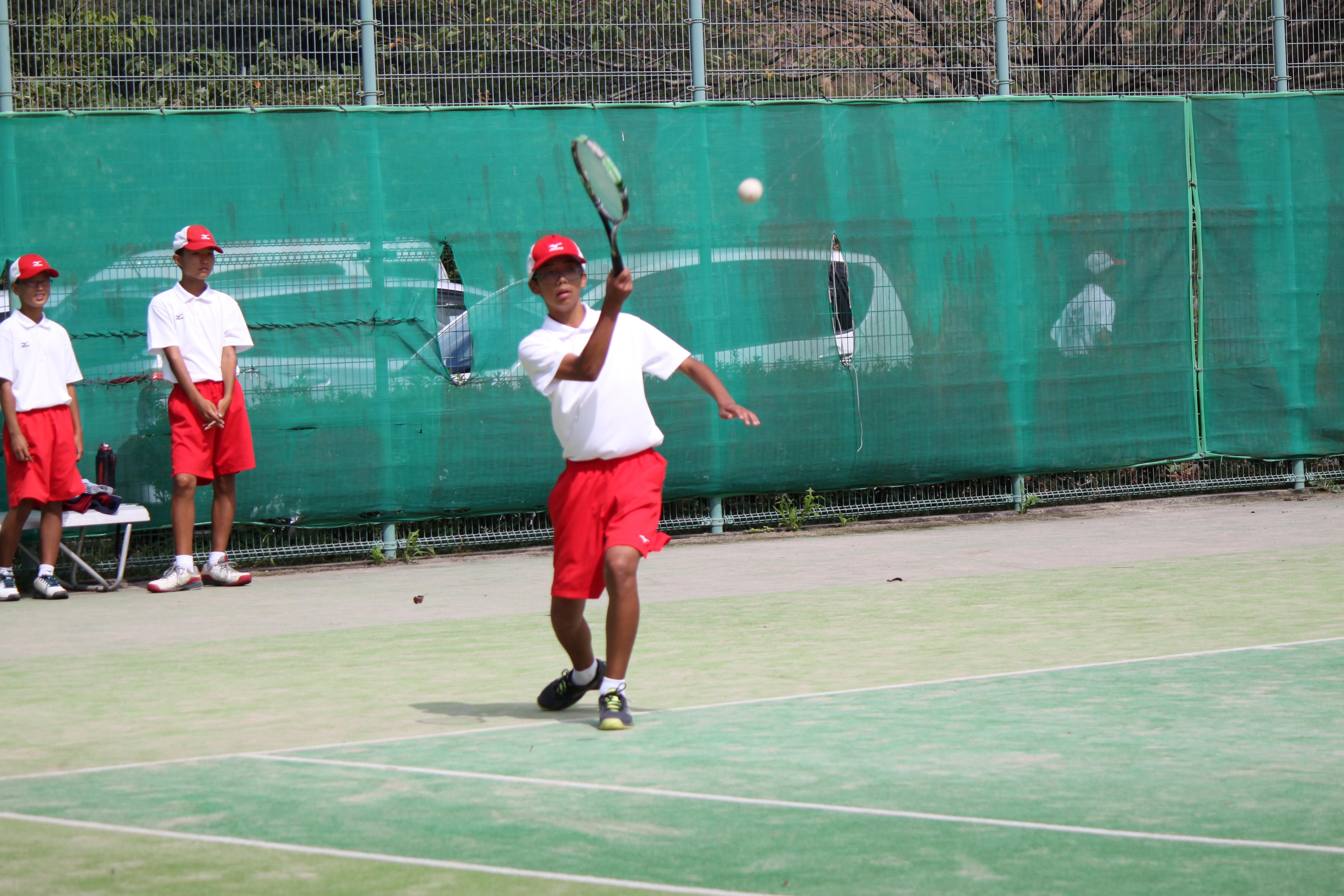 ソフトテニス(567)