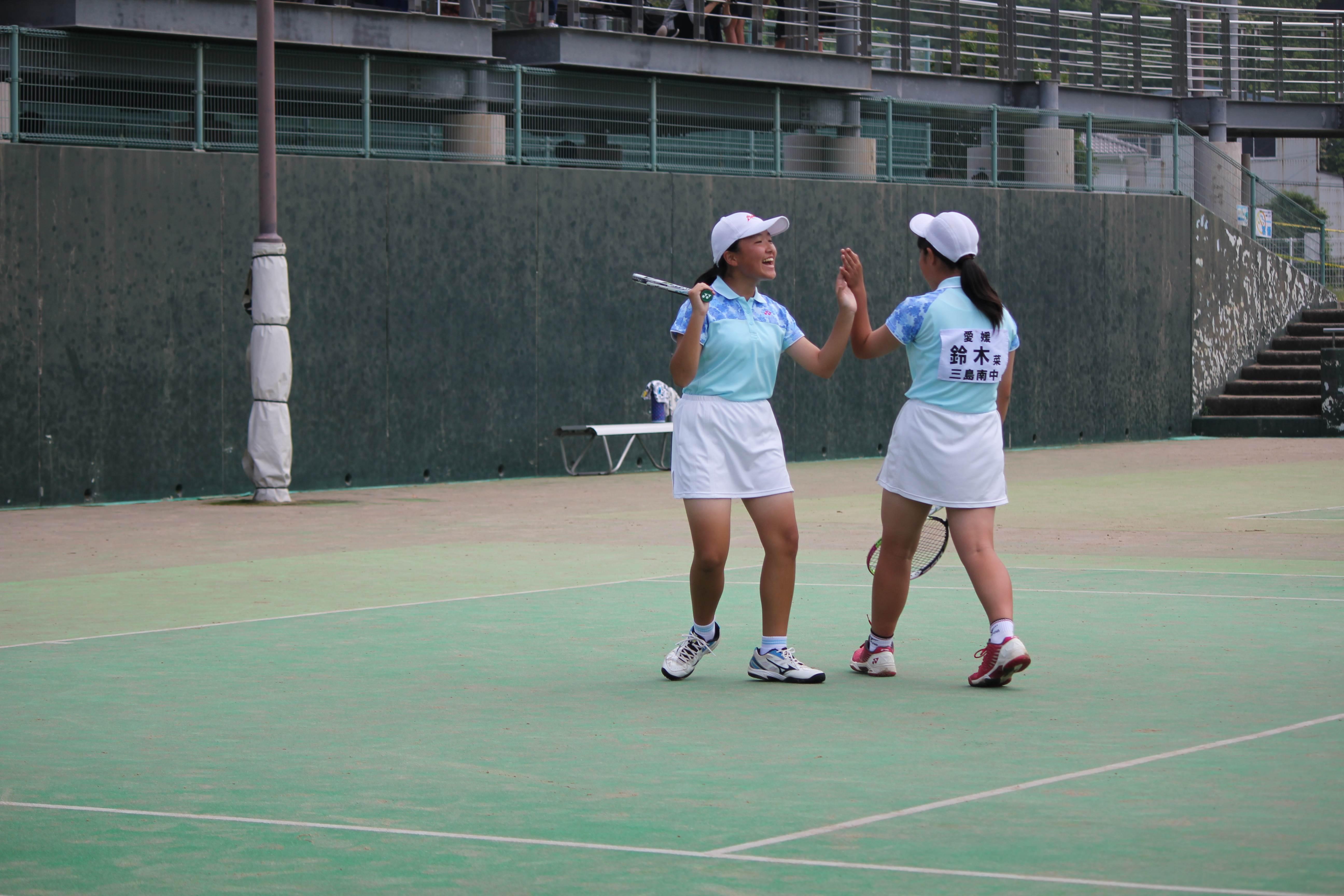 ソフトテニス (64)