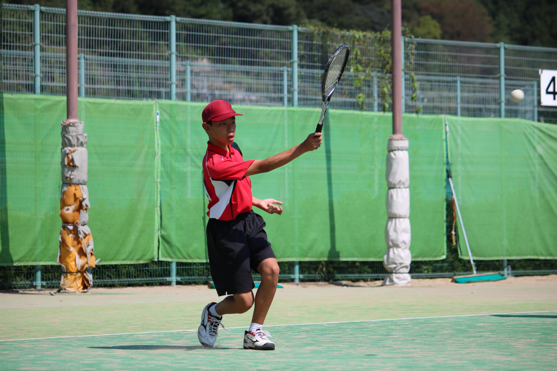ソフトテニス(274)