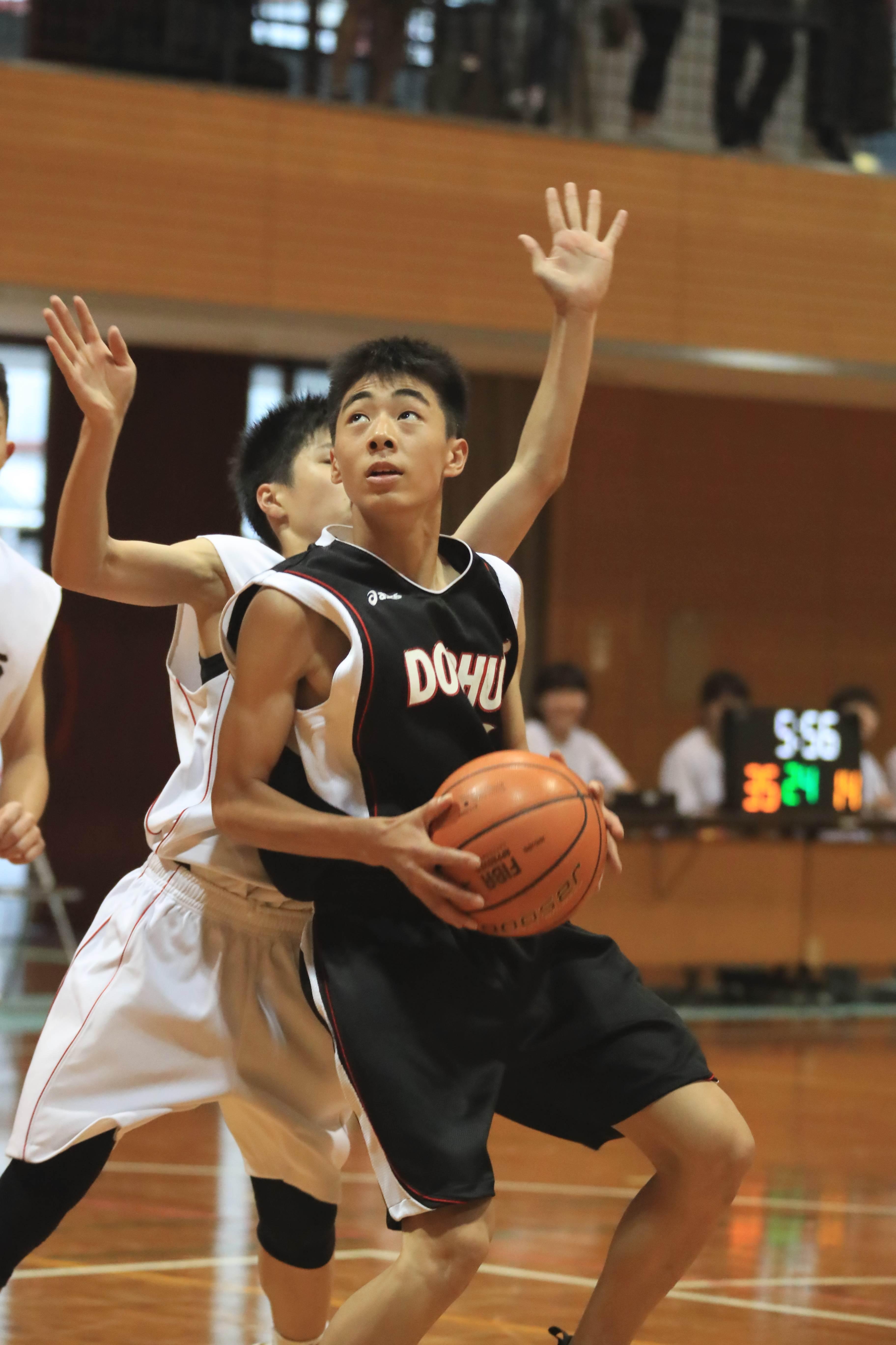 バスケットボール (114)