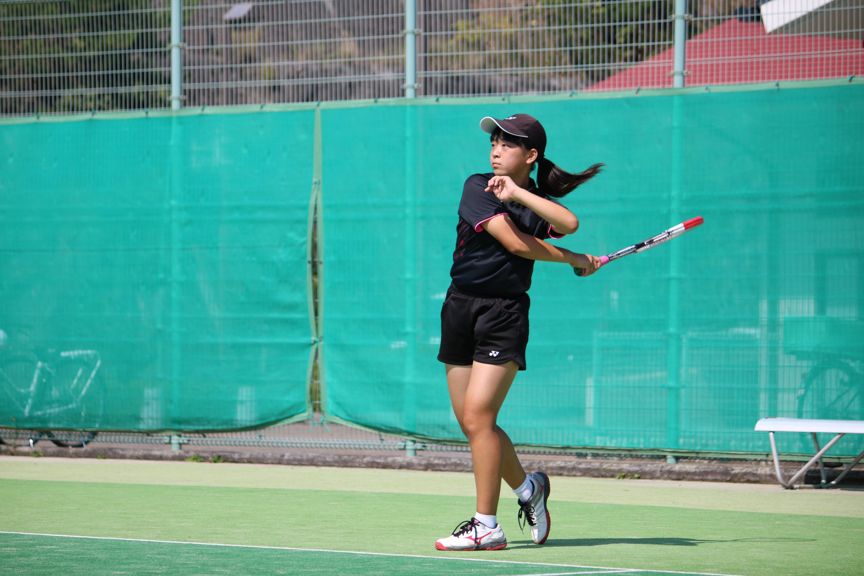ソフトテニス(256)