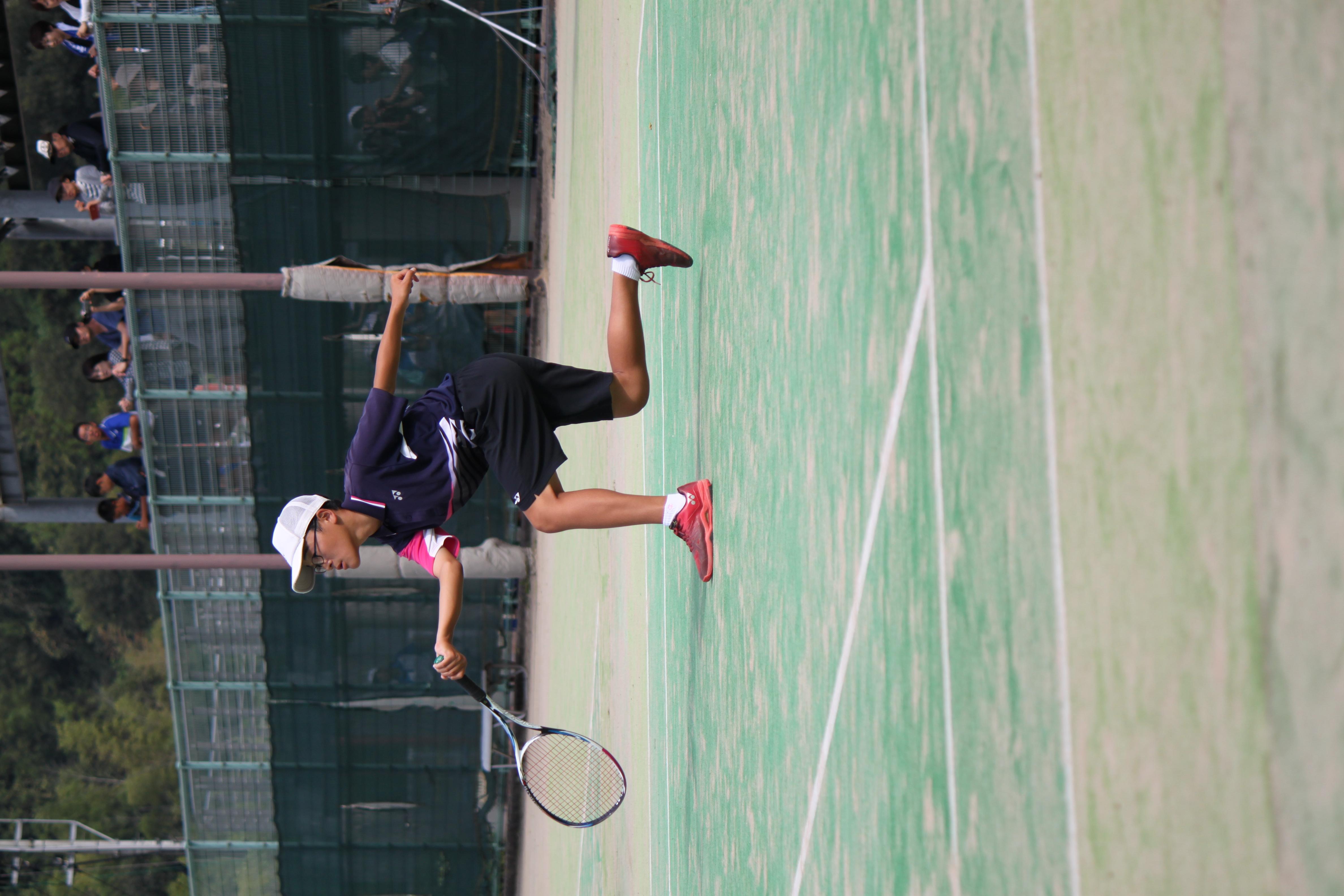 ソフトテニス(190)