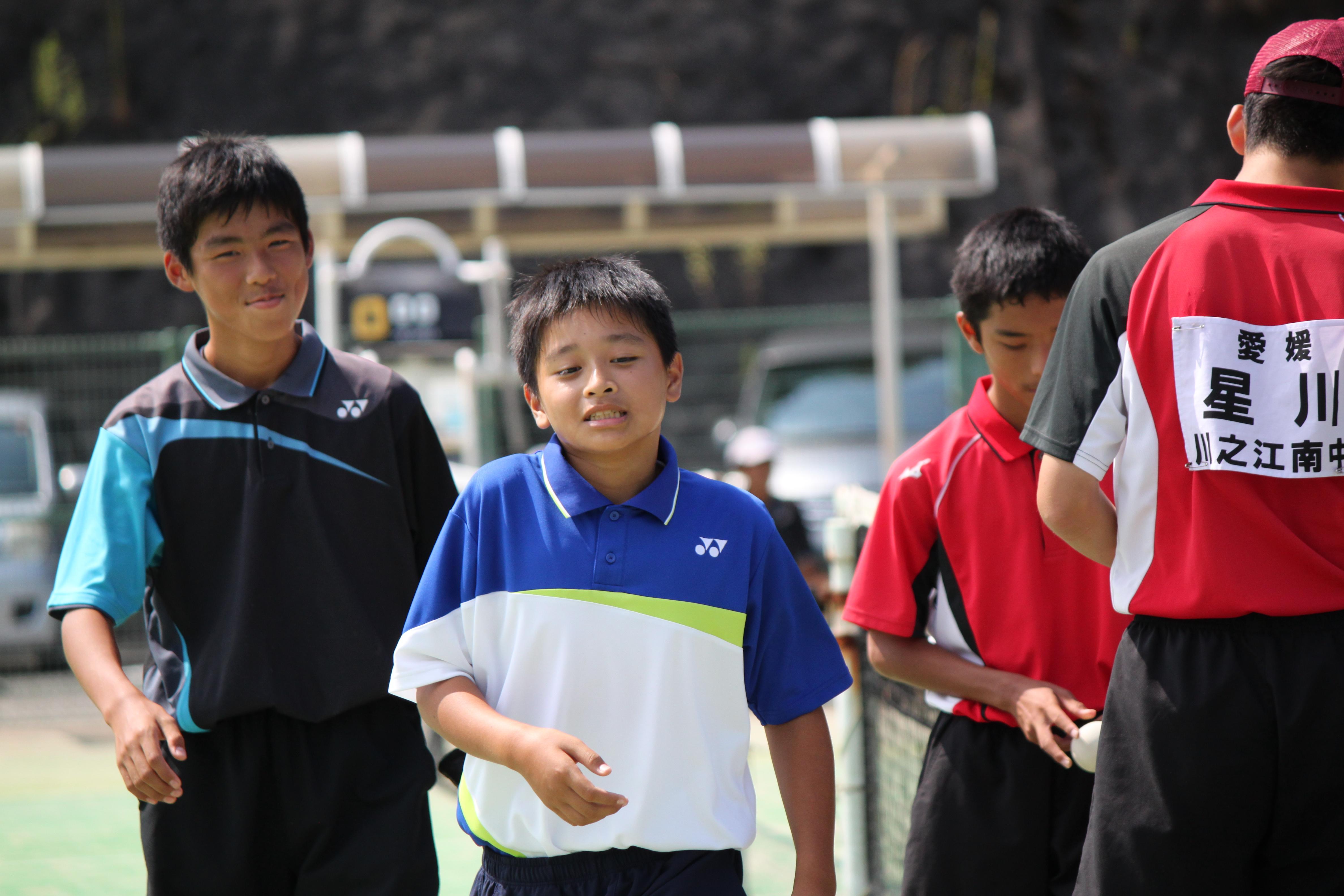 ソフトテニス(122)