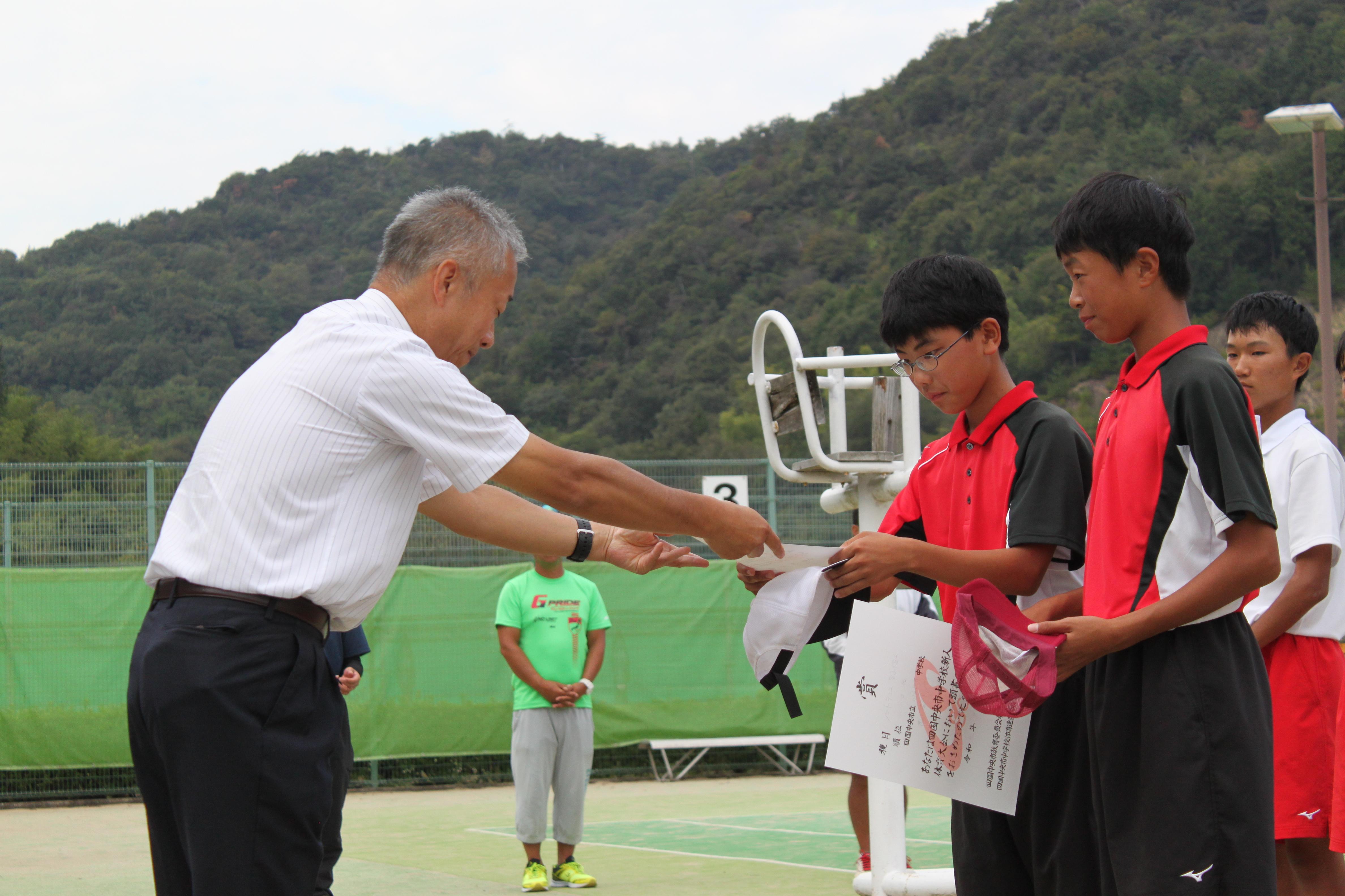 ソフトテニス(217)