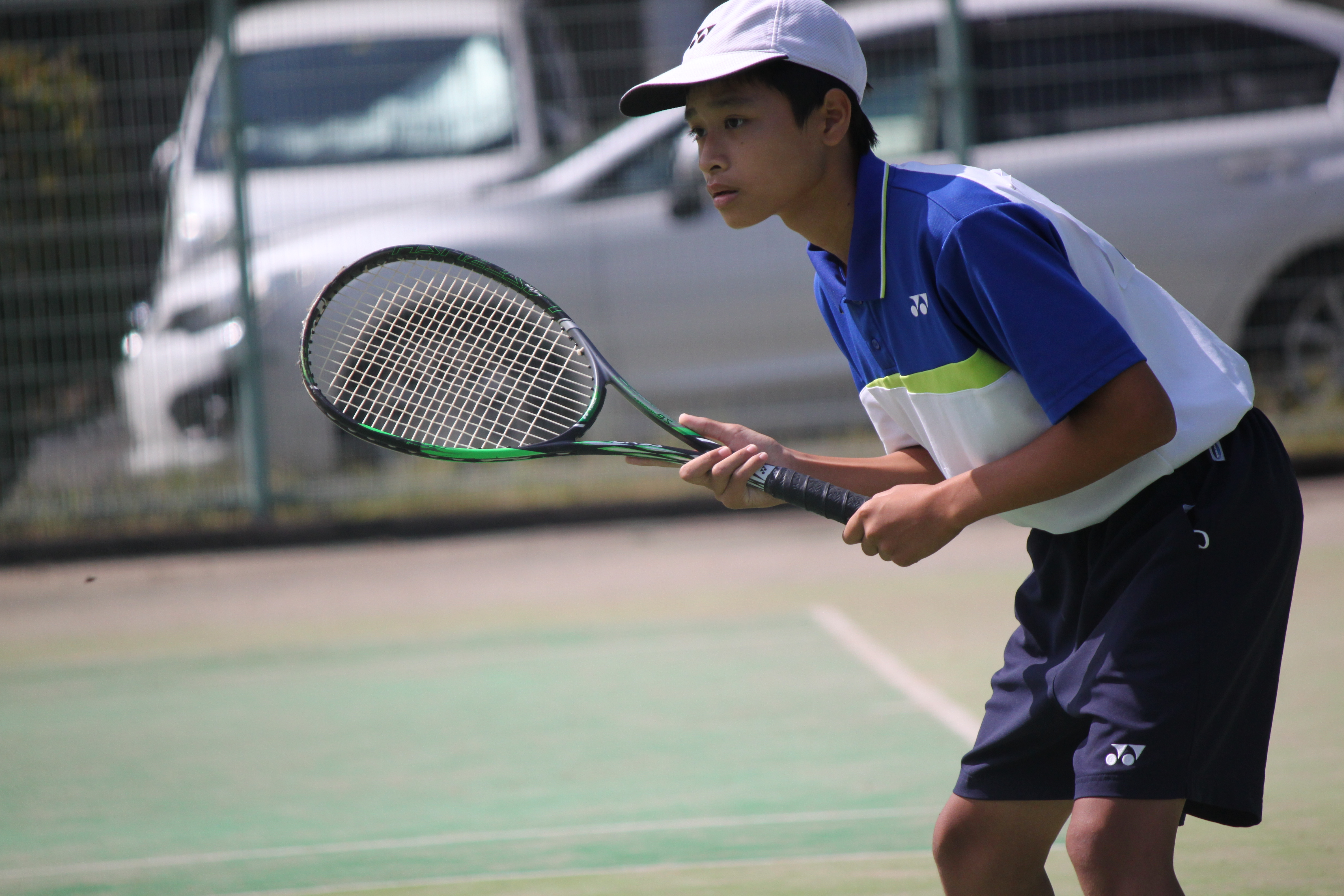 ソフトテニス (601)