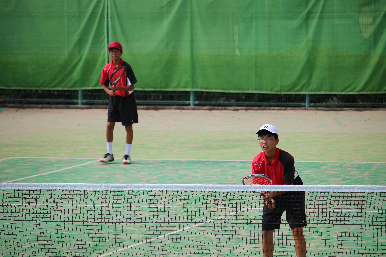 ソフトテニス(390)
