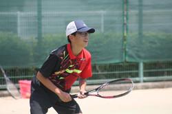 ソフトテニス (508)