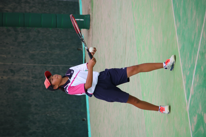 ソフトテニス(360)