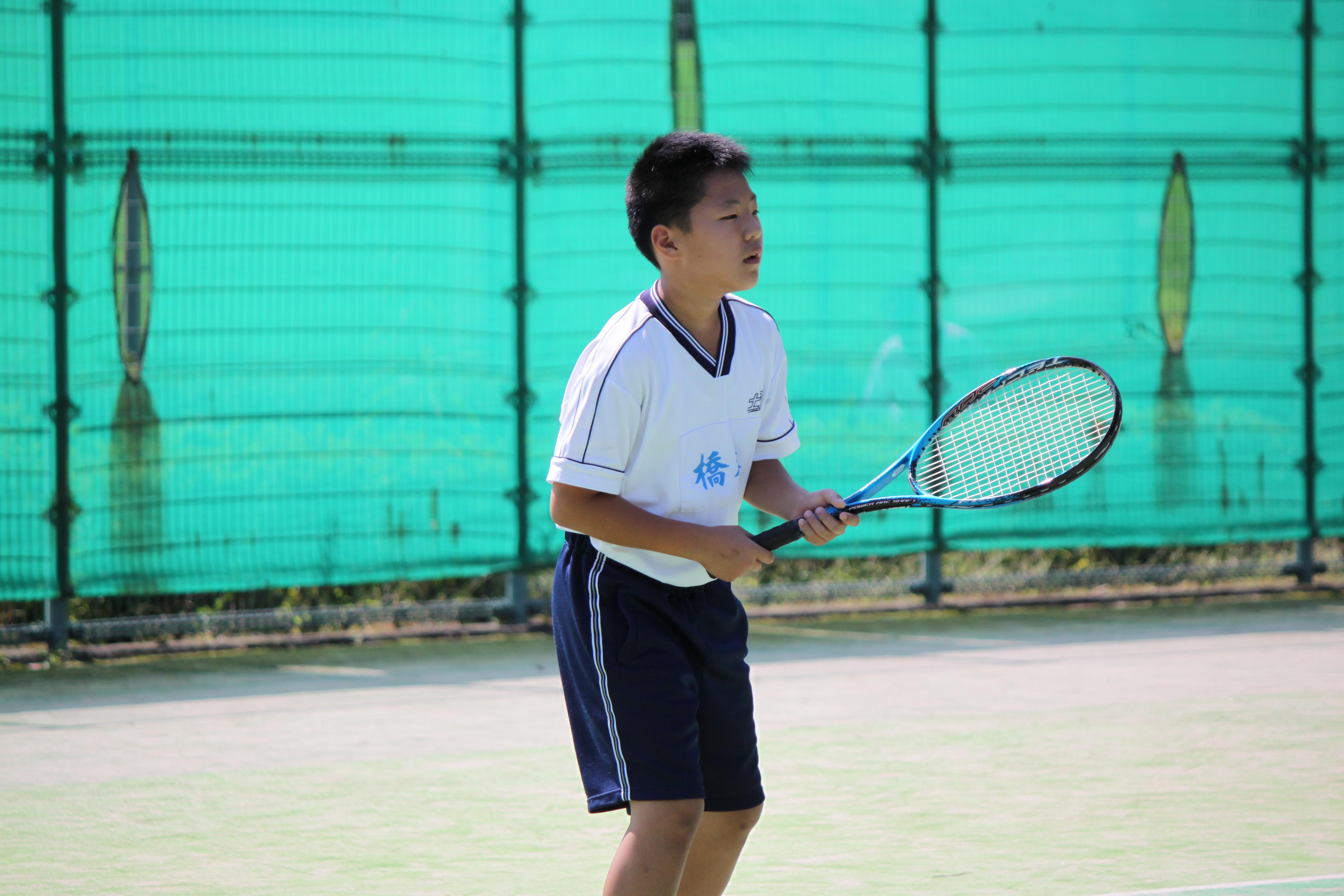 ソフトテニス(80)