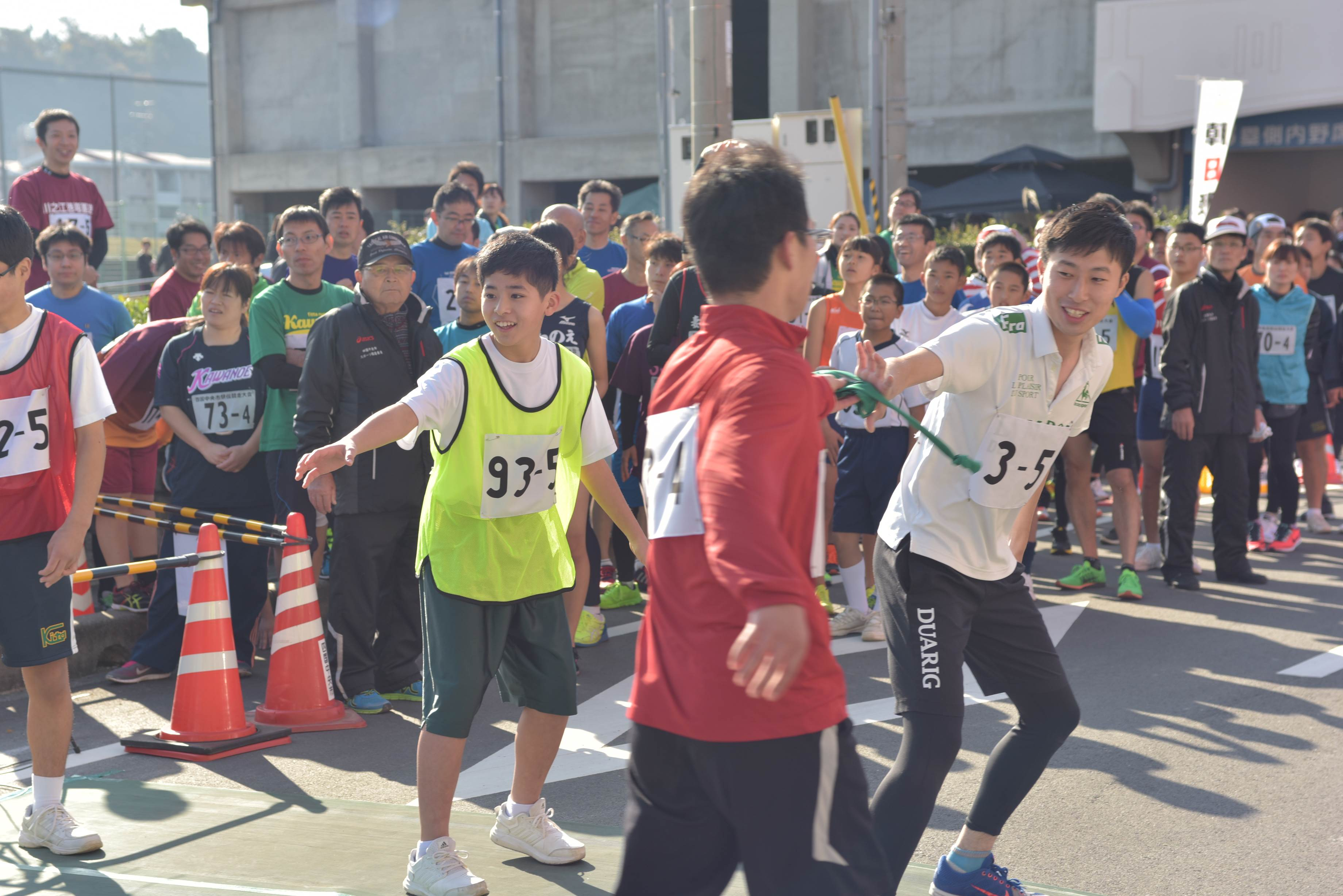 駅伝2017 (400)