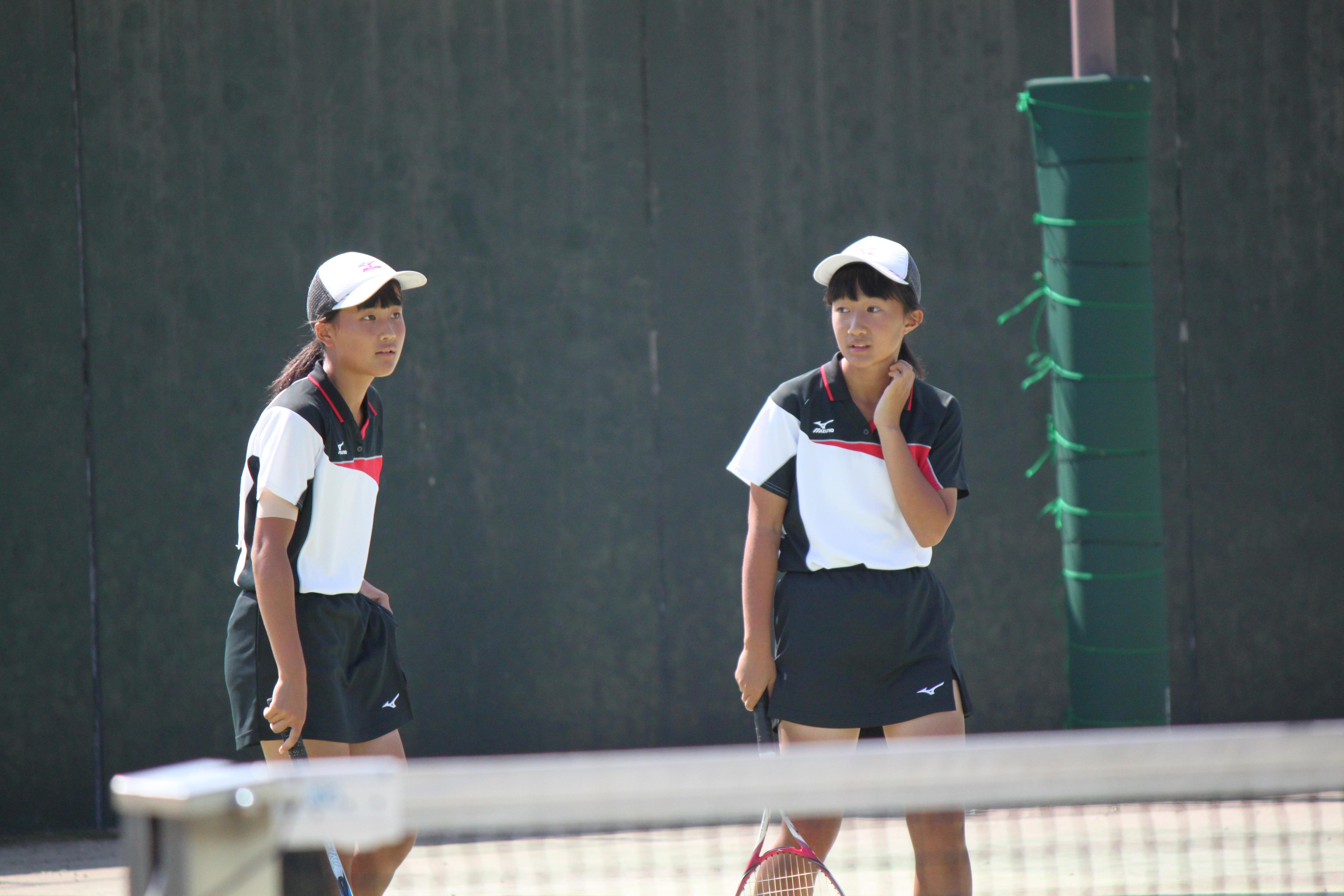 ソフトテニス(53)