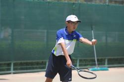 ソフトテニス (852)