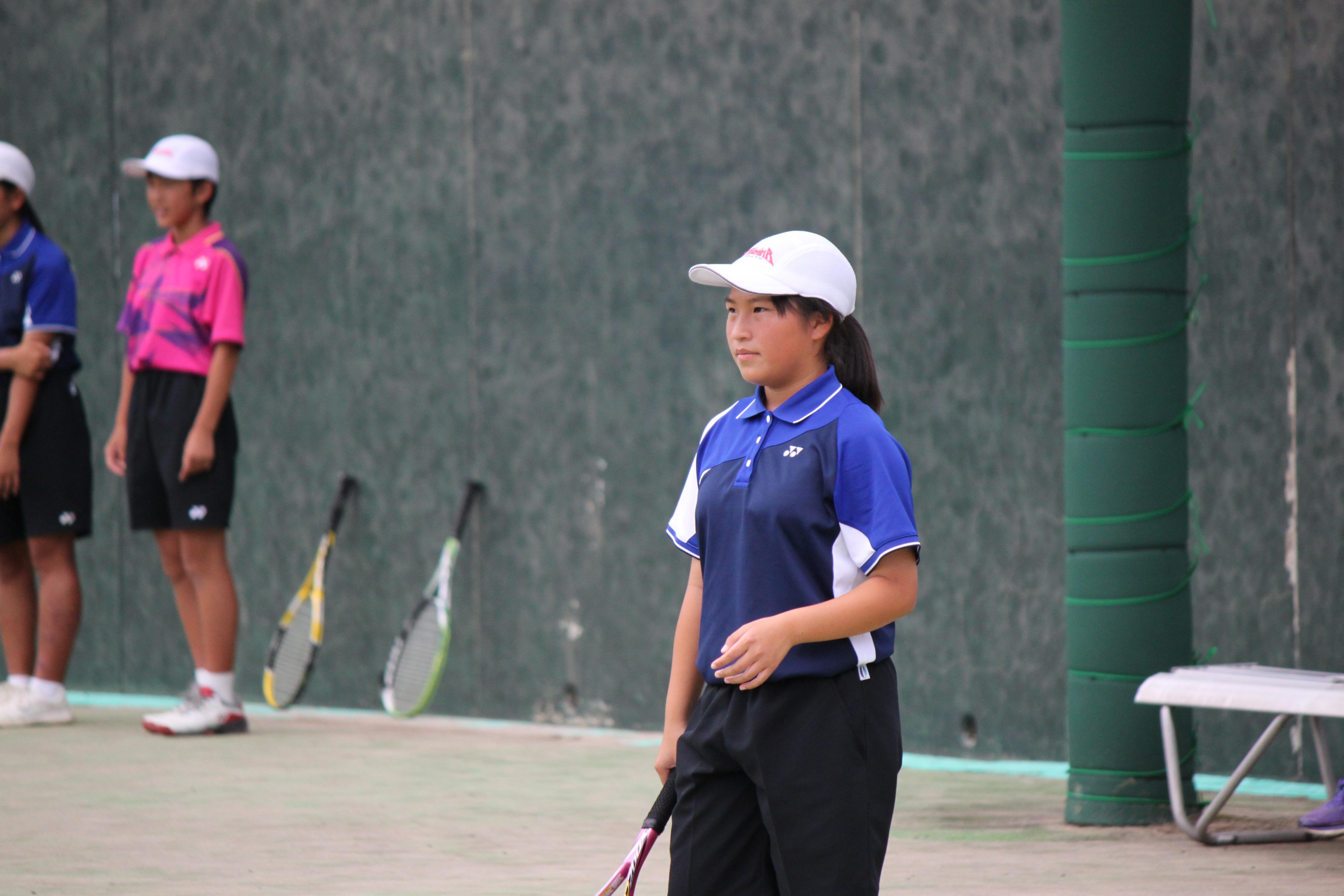 ソフトテニス(539)
