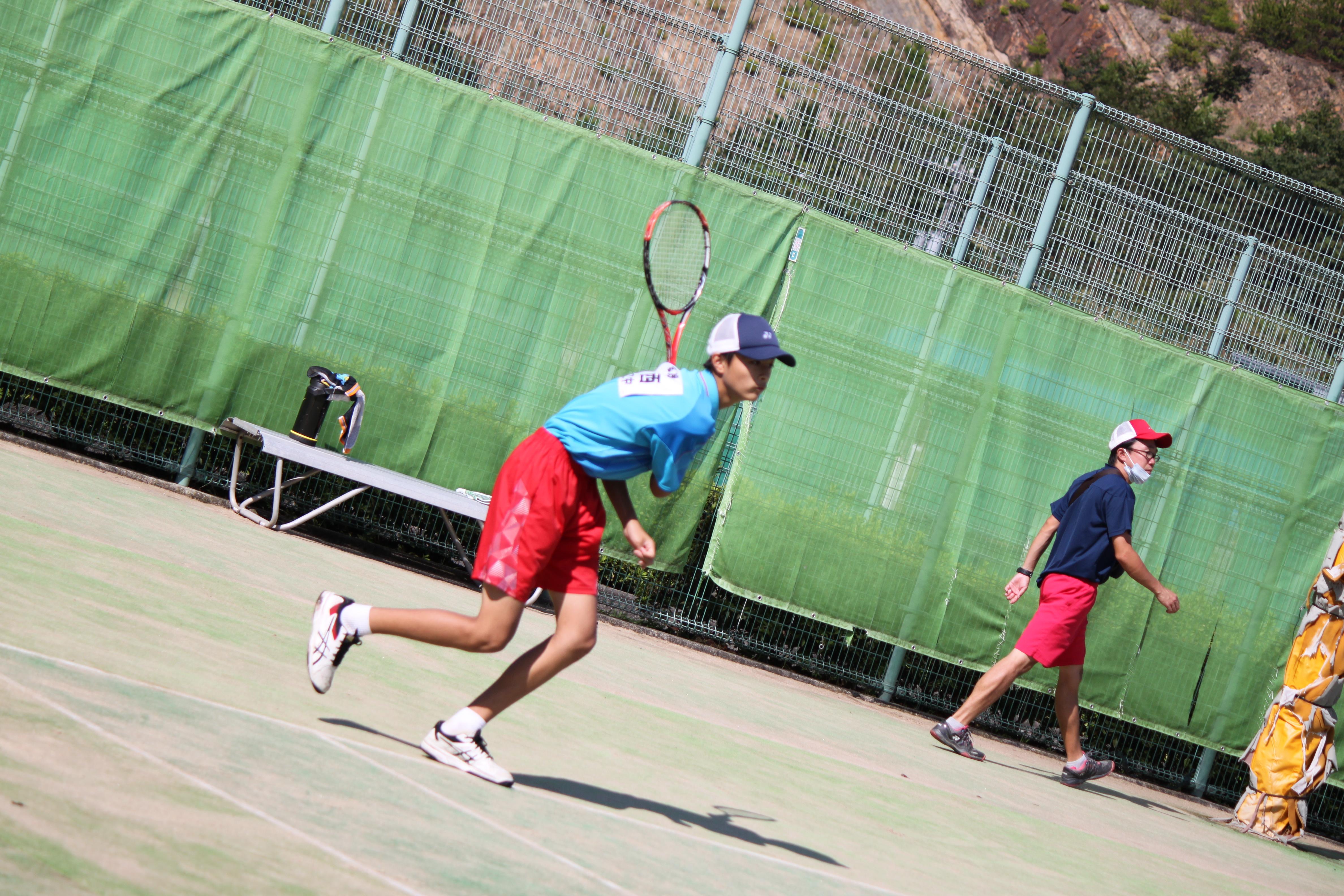 ソフトテニス (643)