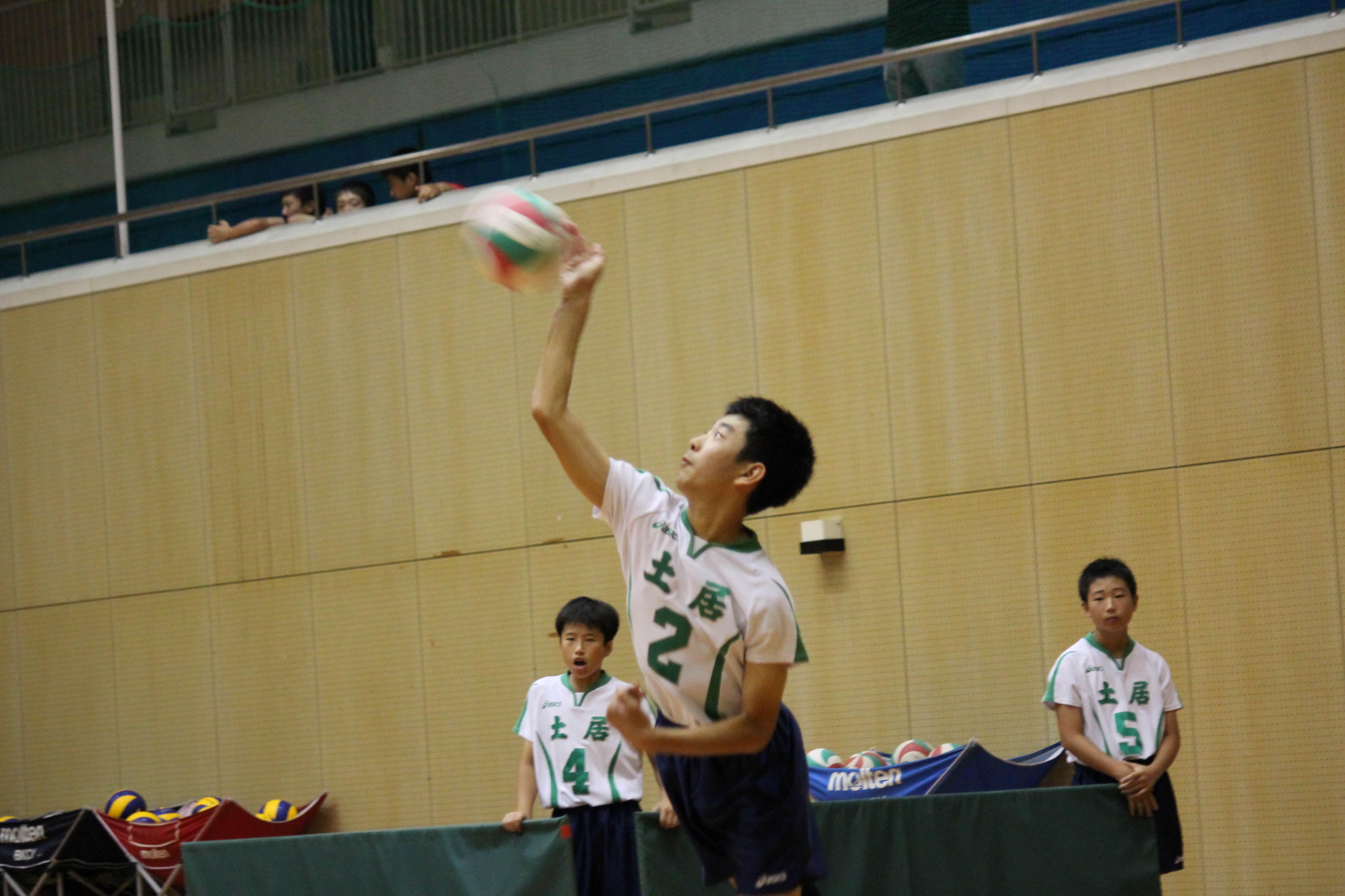 バレーボール (464)