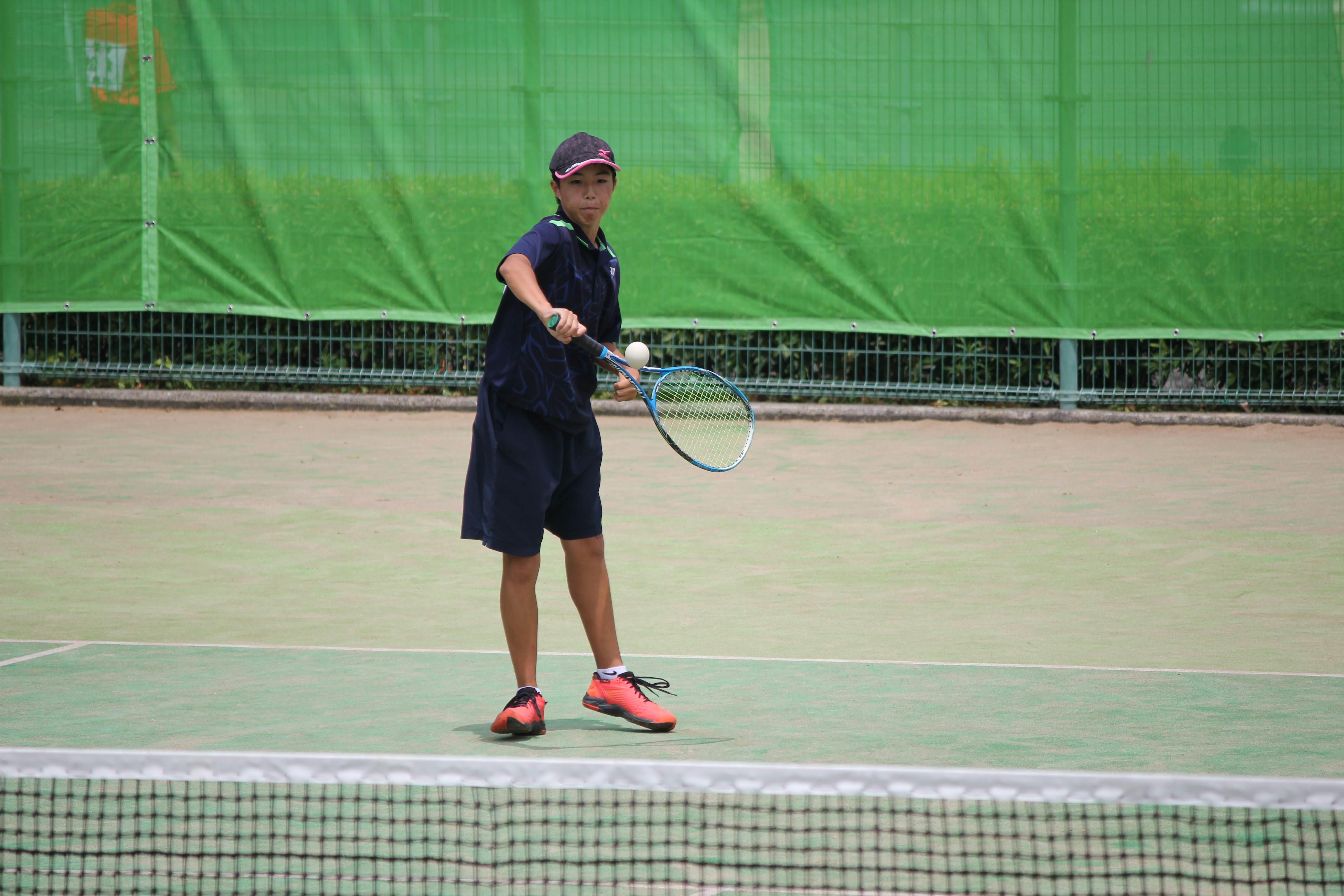 ソフトテニス (75)