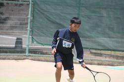 ソフトテニス (527)