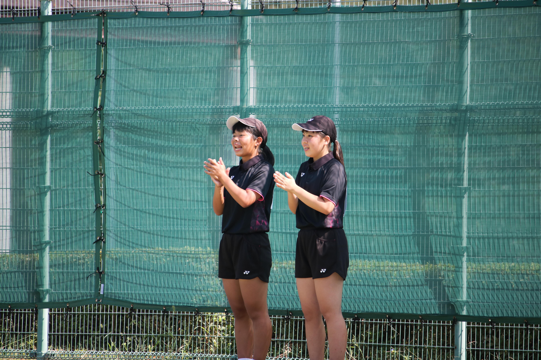 ソフトテニス(233)