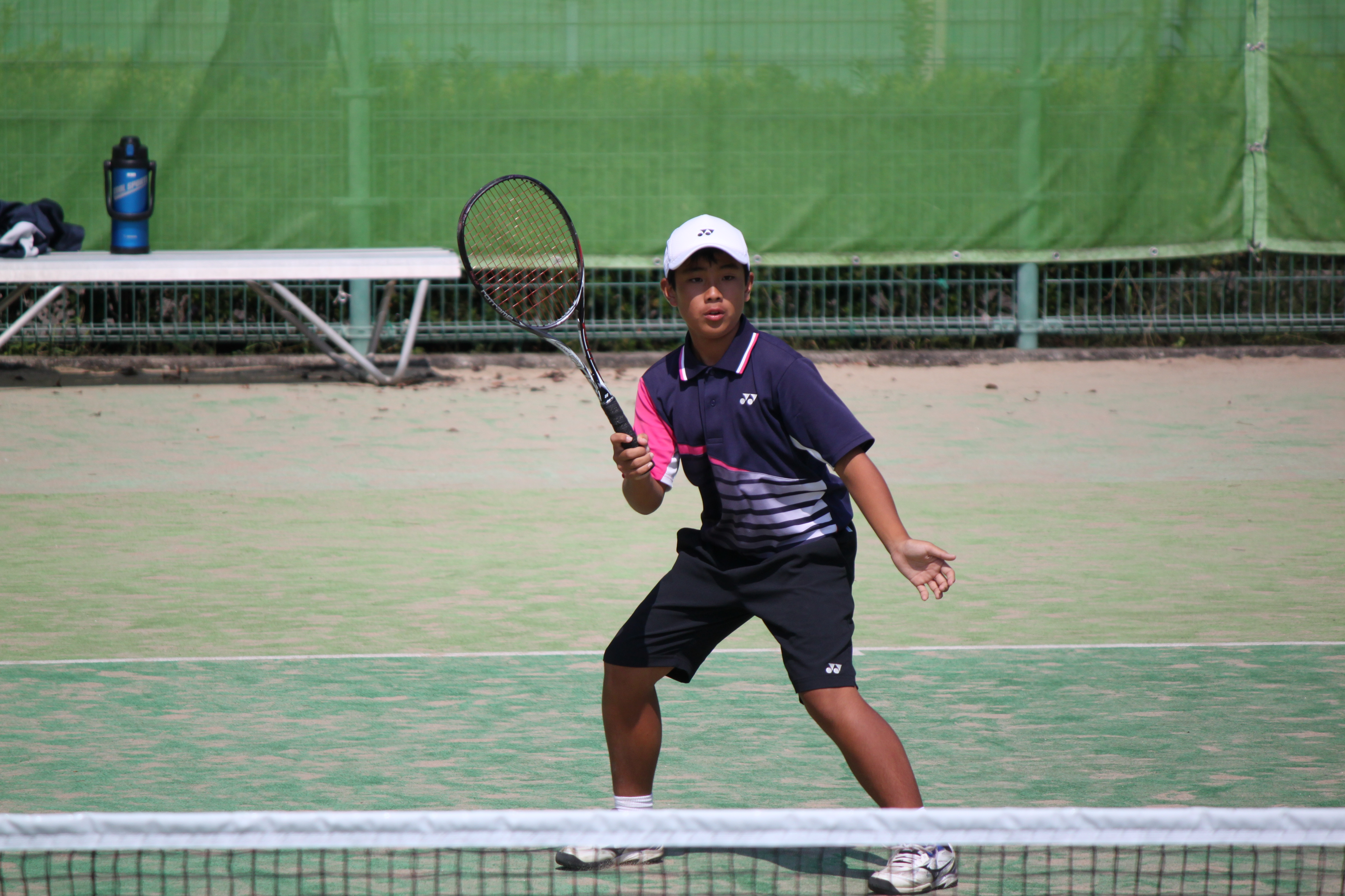 ソフトテニス(91)