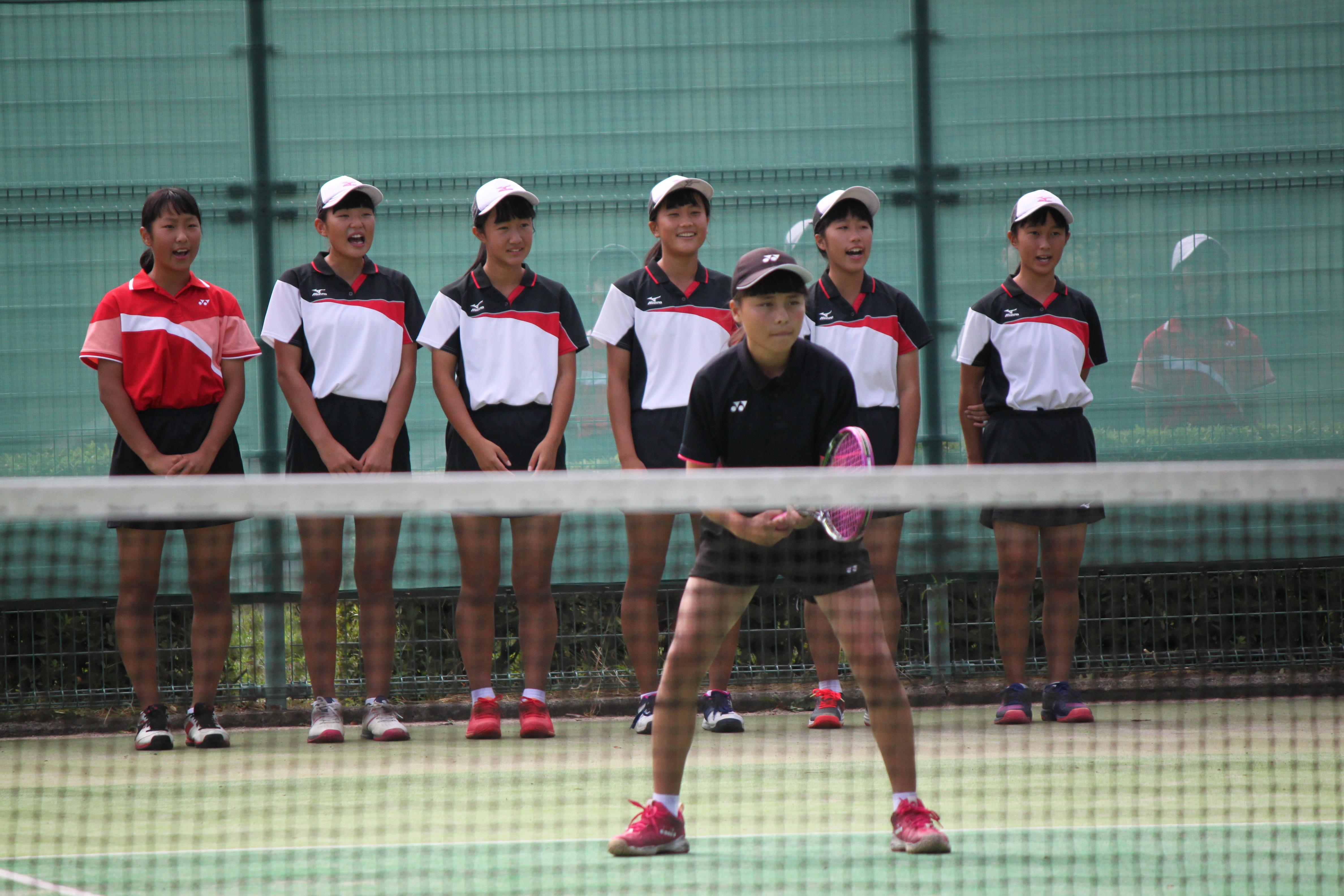 ソフトテニス(489)