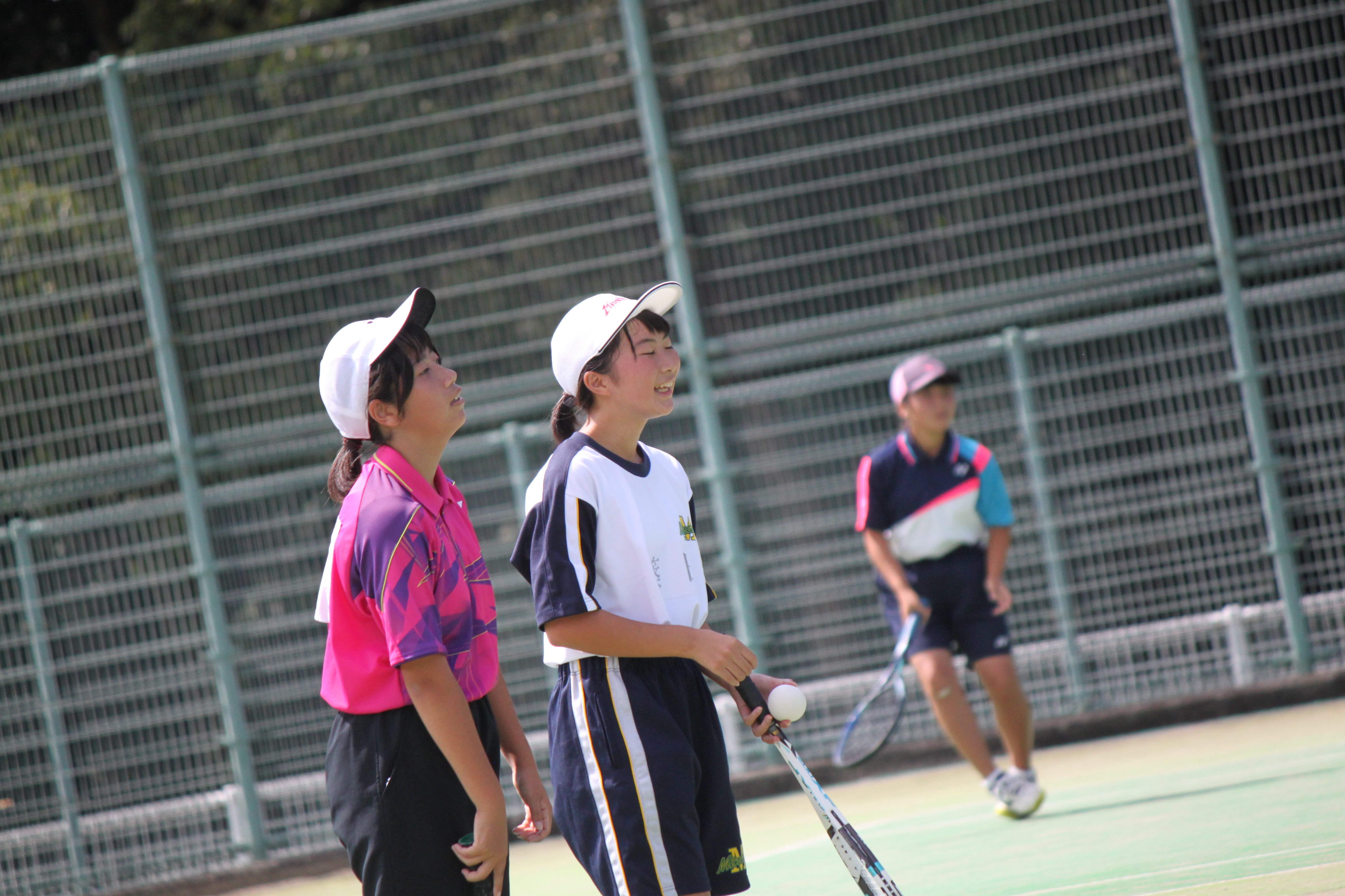 ソフトテニス (590)
