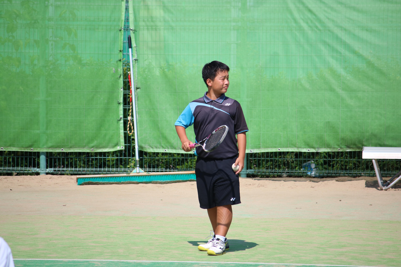 ソフトテニス(279)