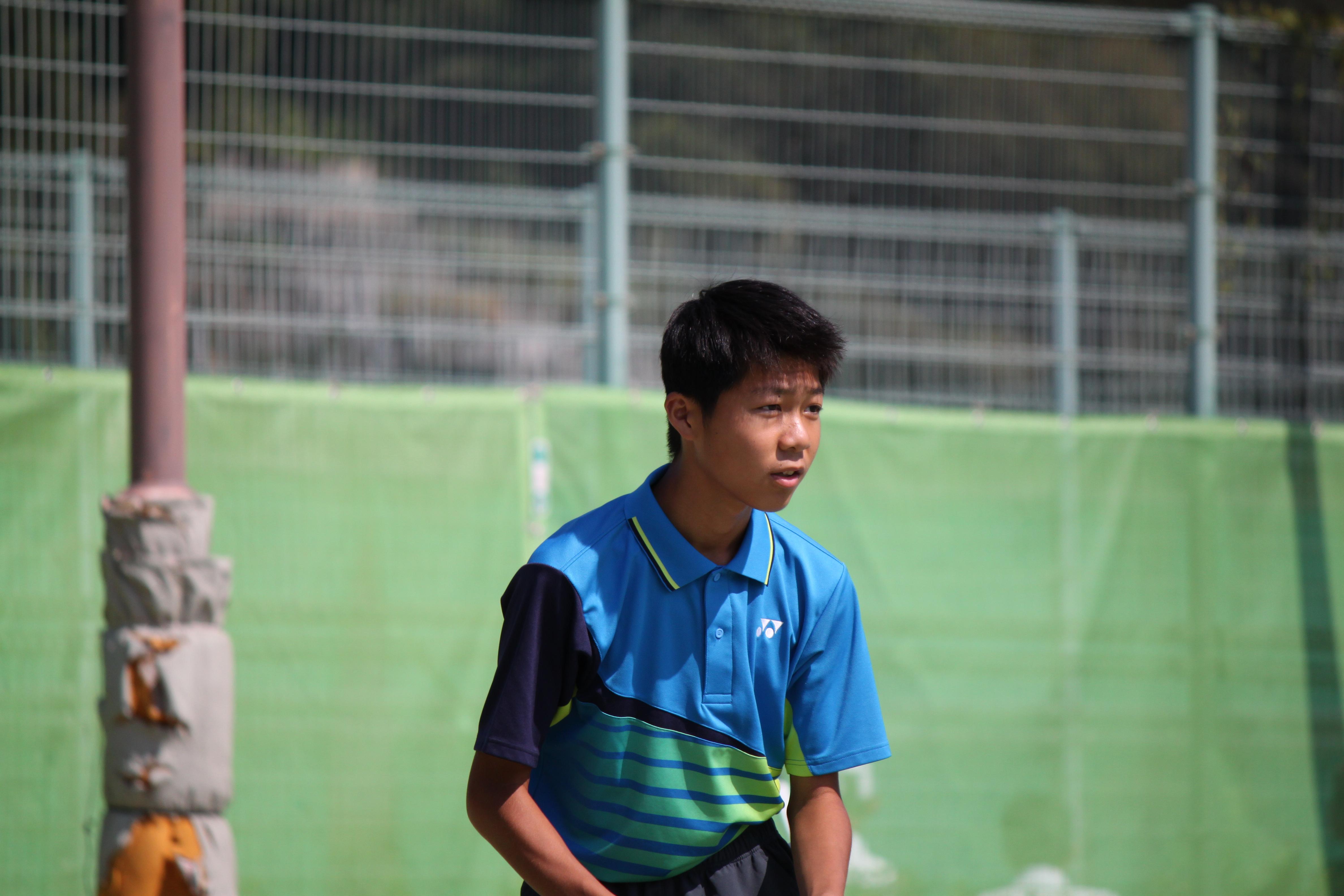 ソフトテニス(49)