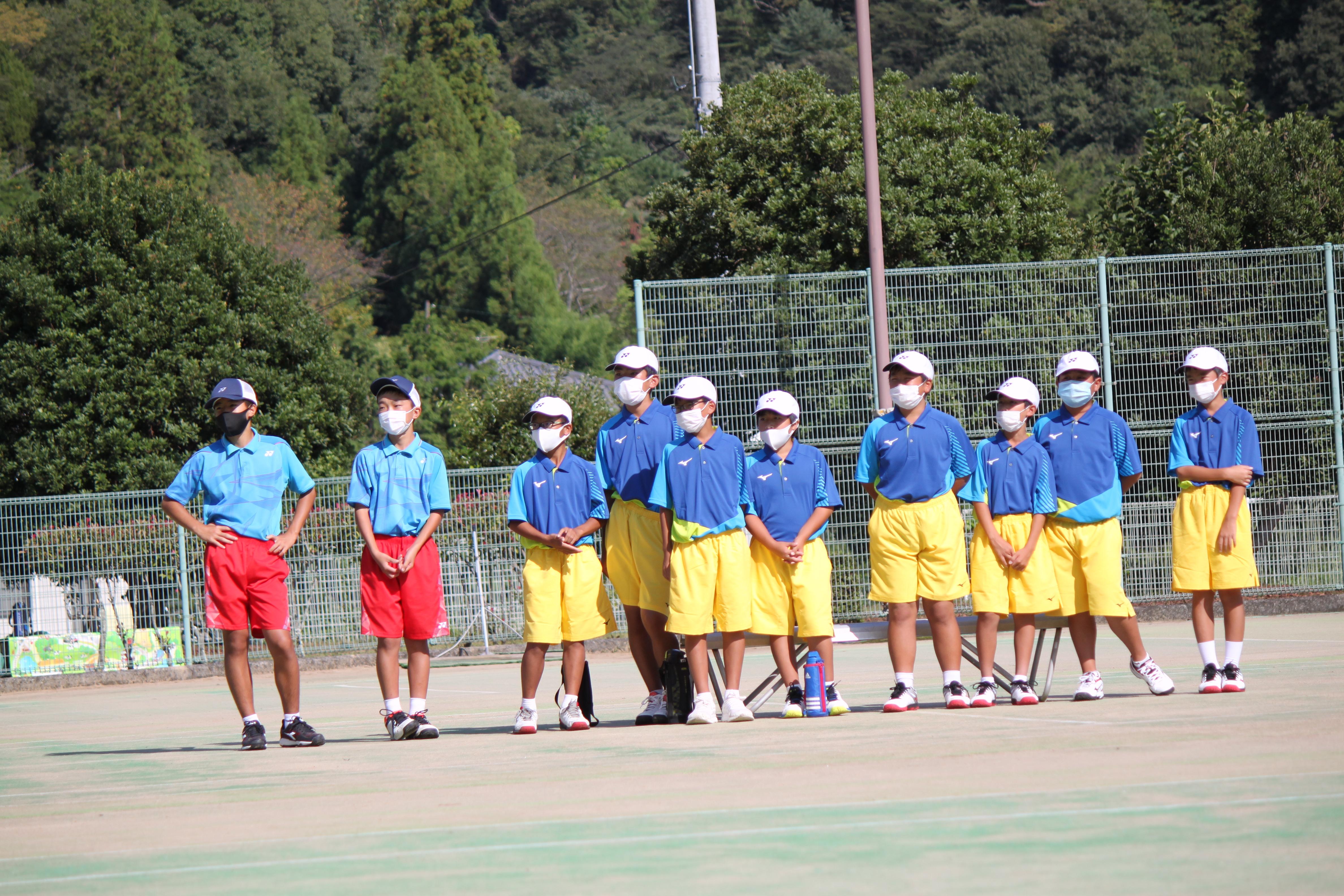 ソフトテニス (660)