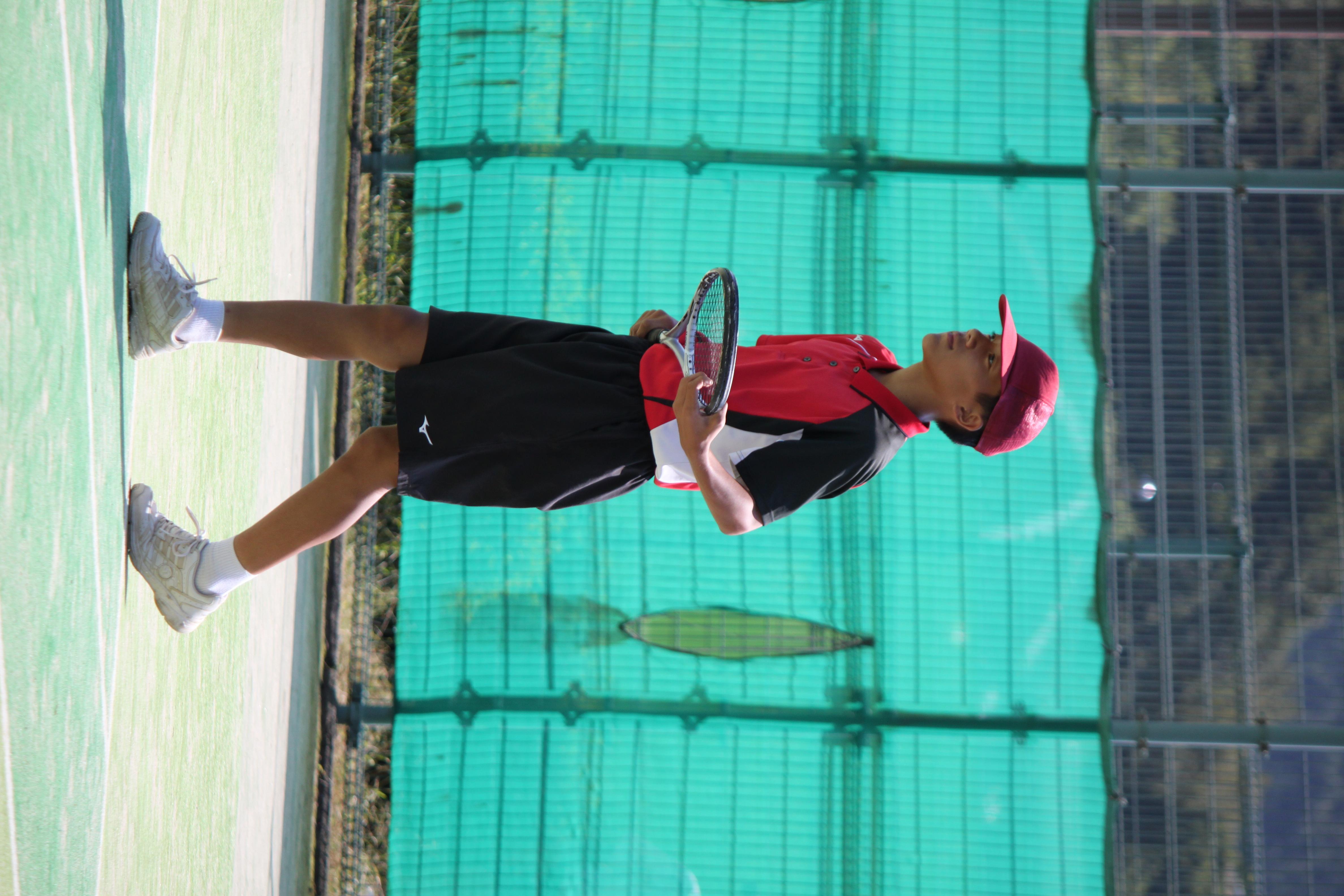 ソフトテニス(69)