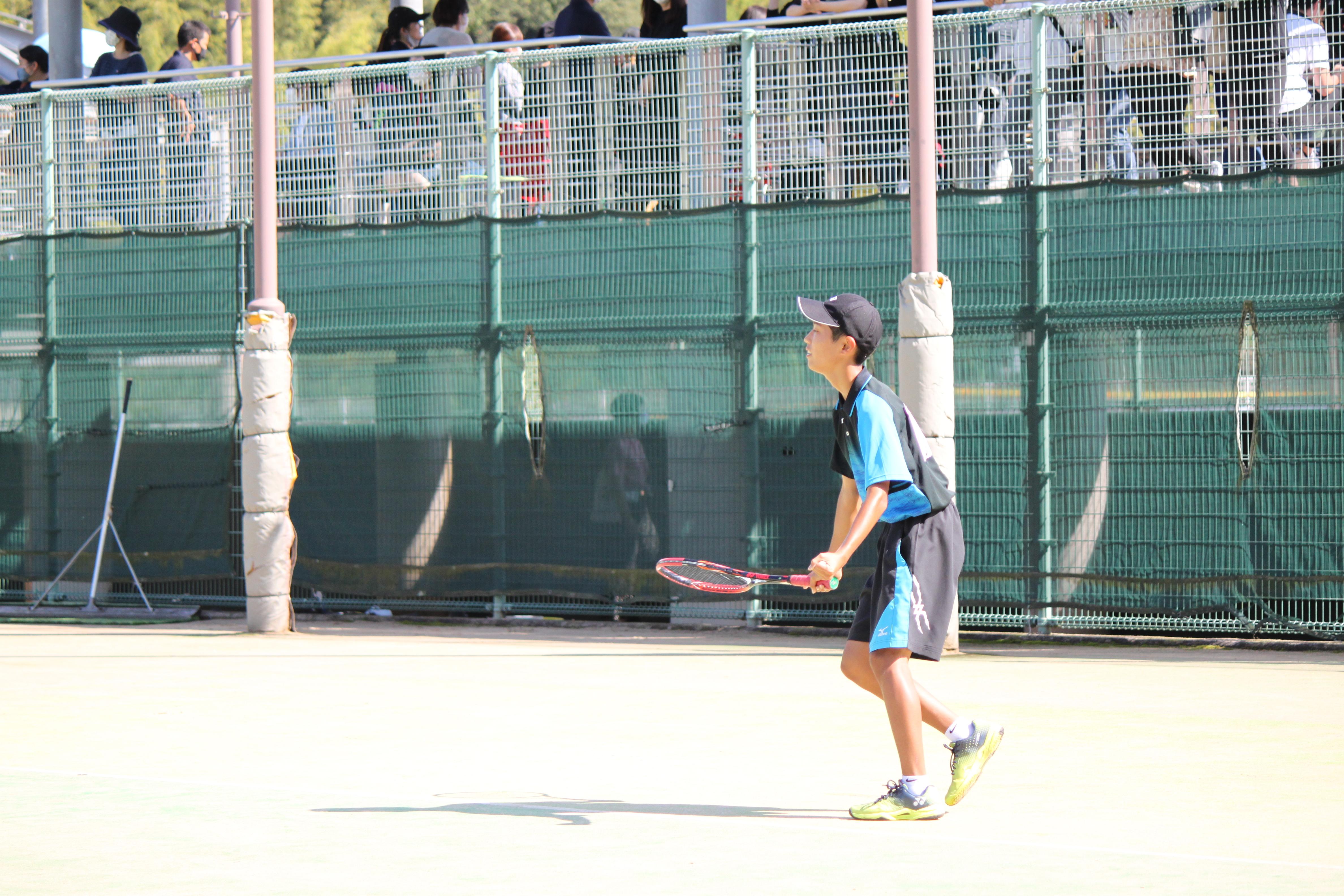 ソフトテニス (647)