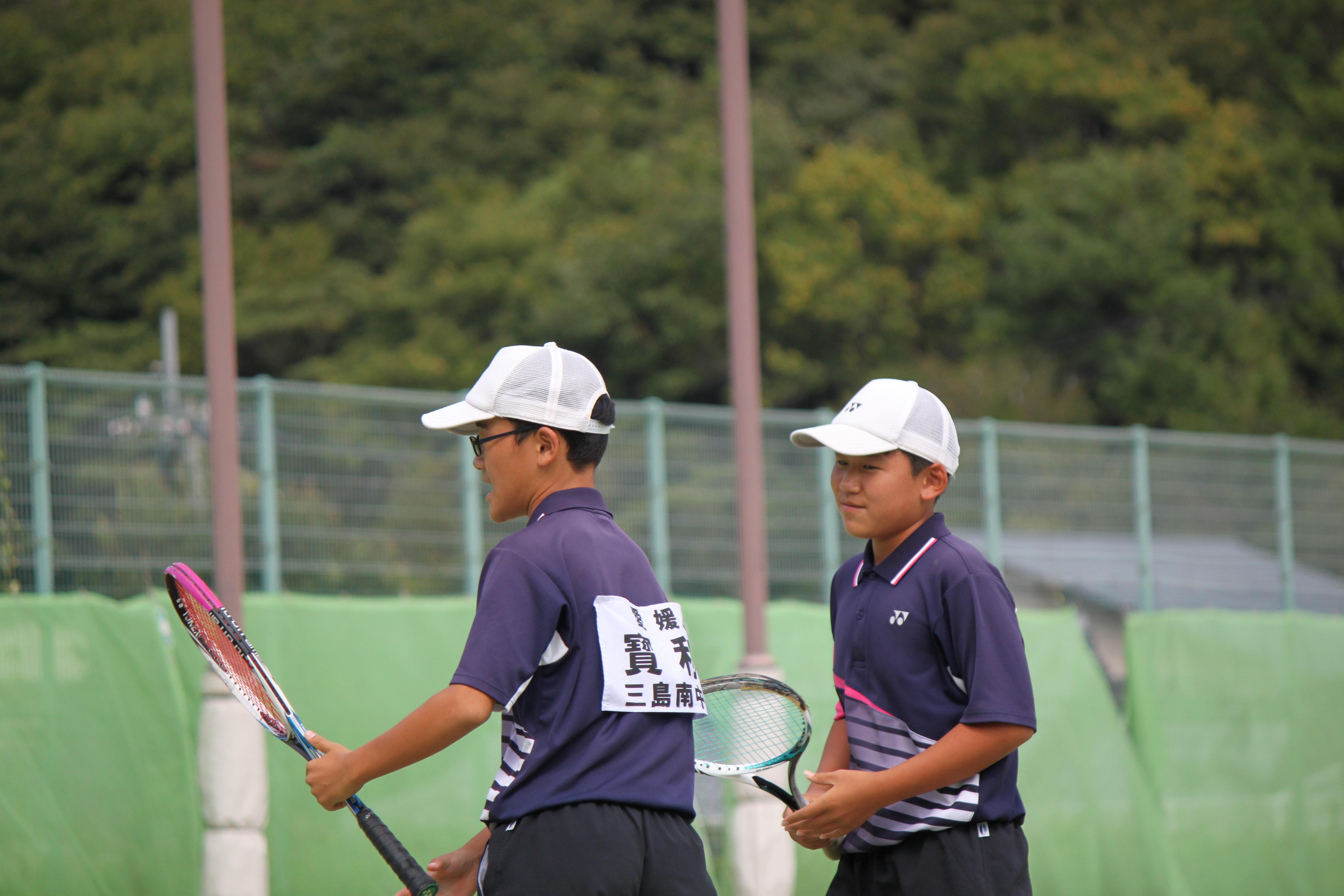 ソフトテニス(142)