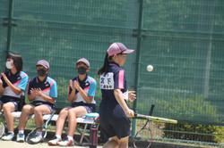 ソフトテニス (917)