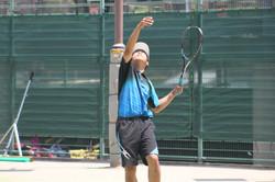 ソフトテニス (890)