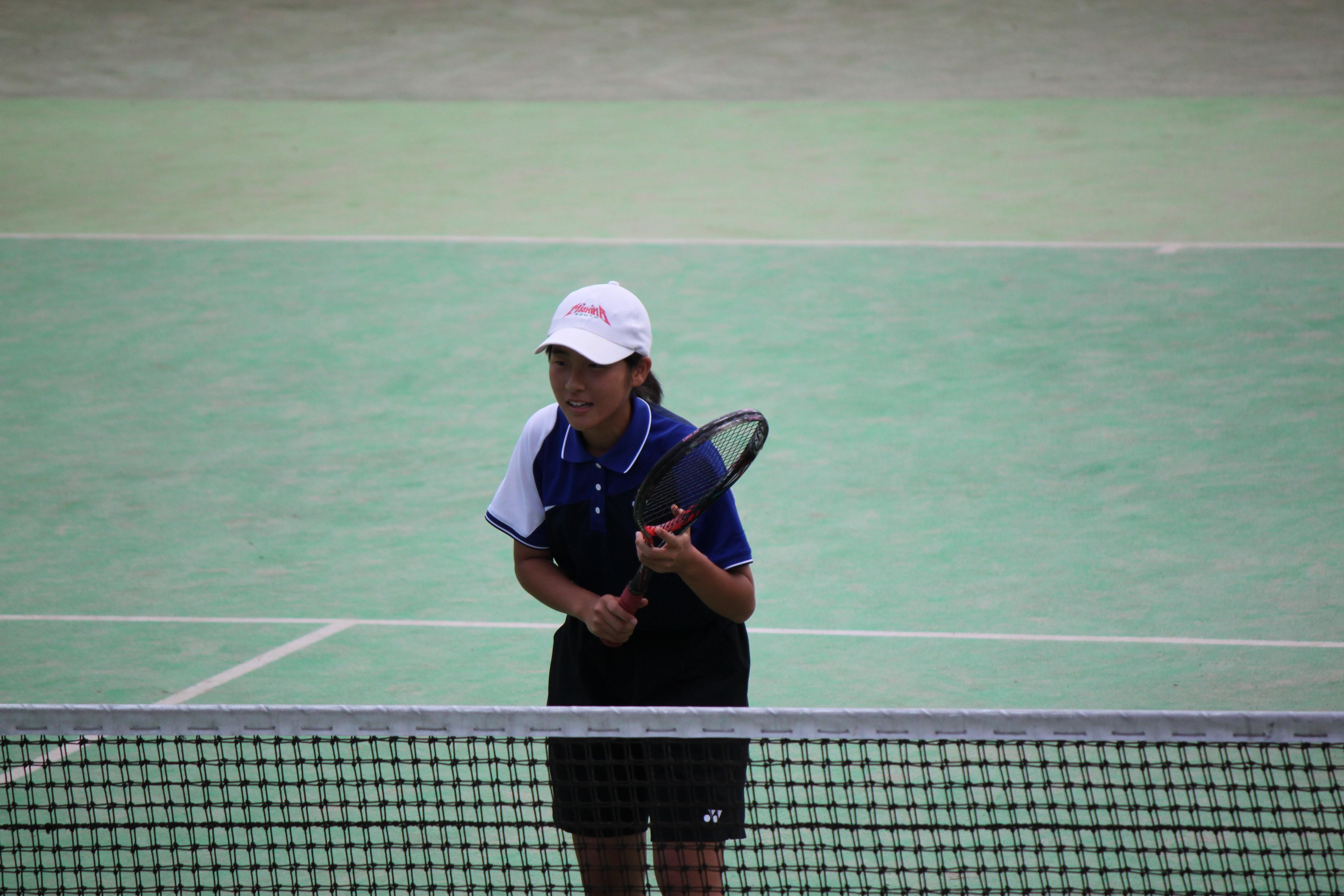 ソフトテニス(551)