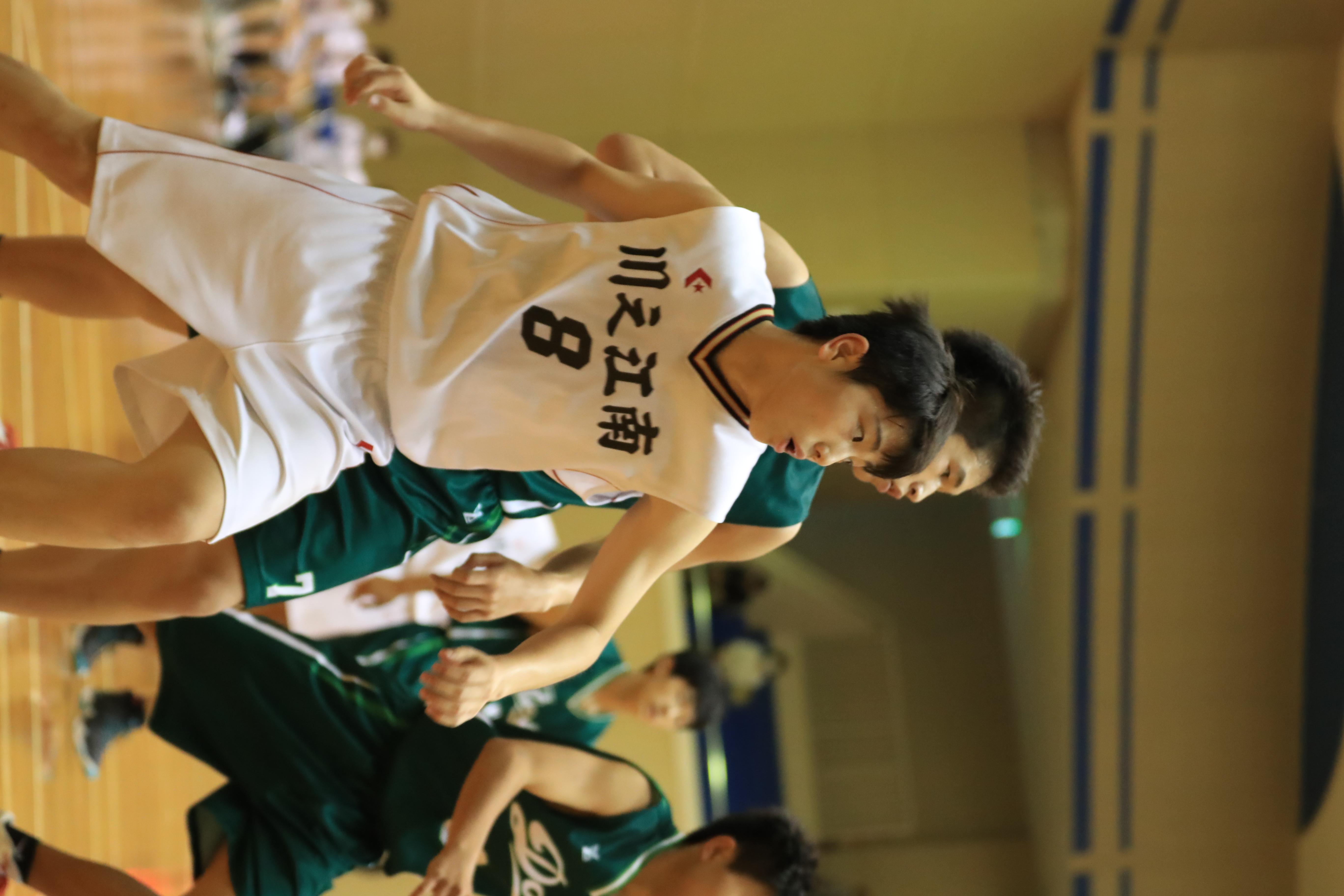 バスケット (180)