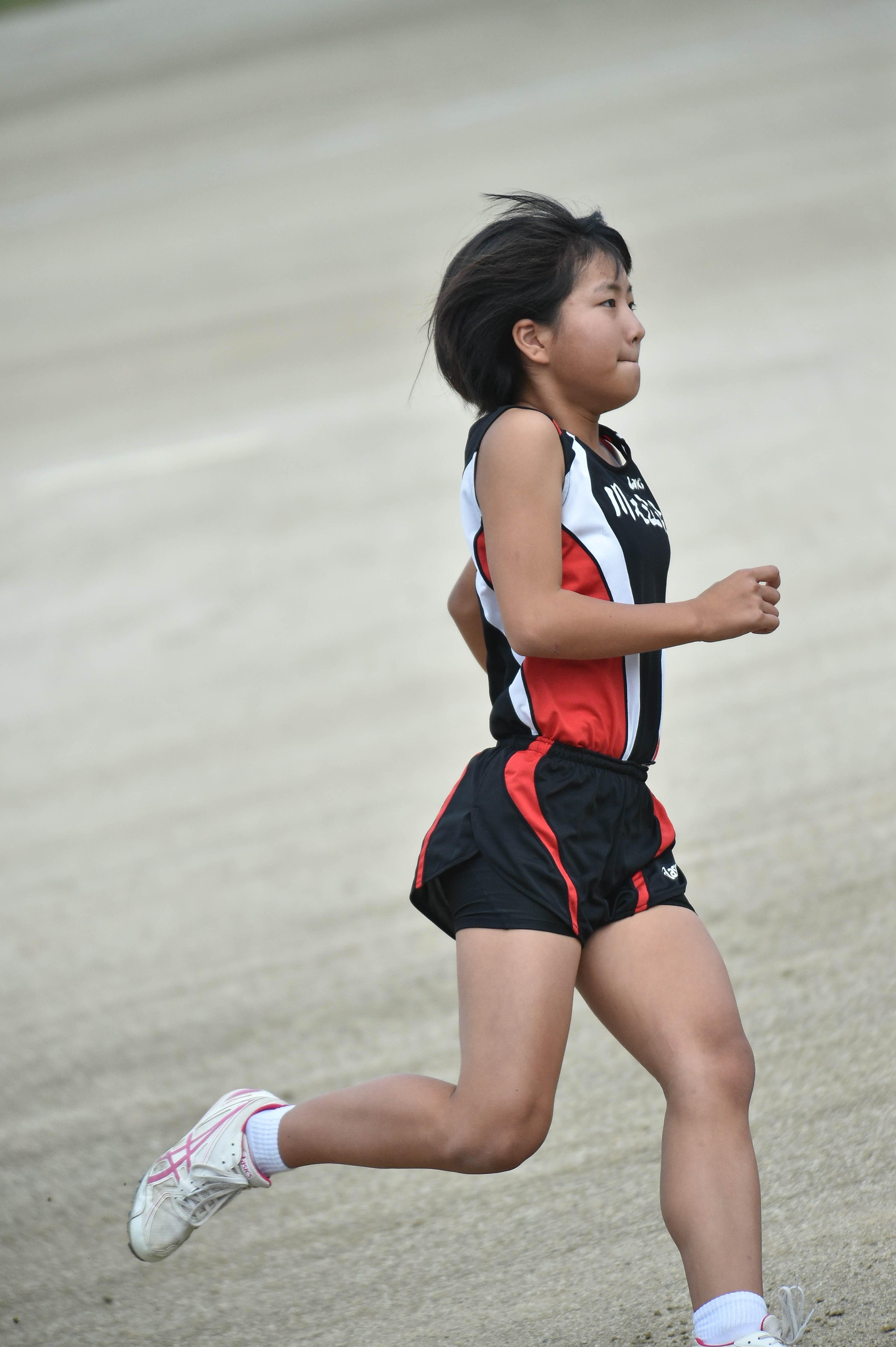 陸上競技 (395)