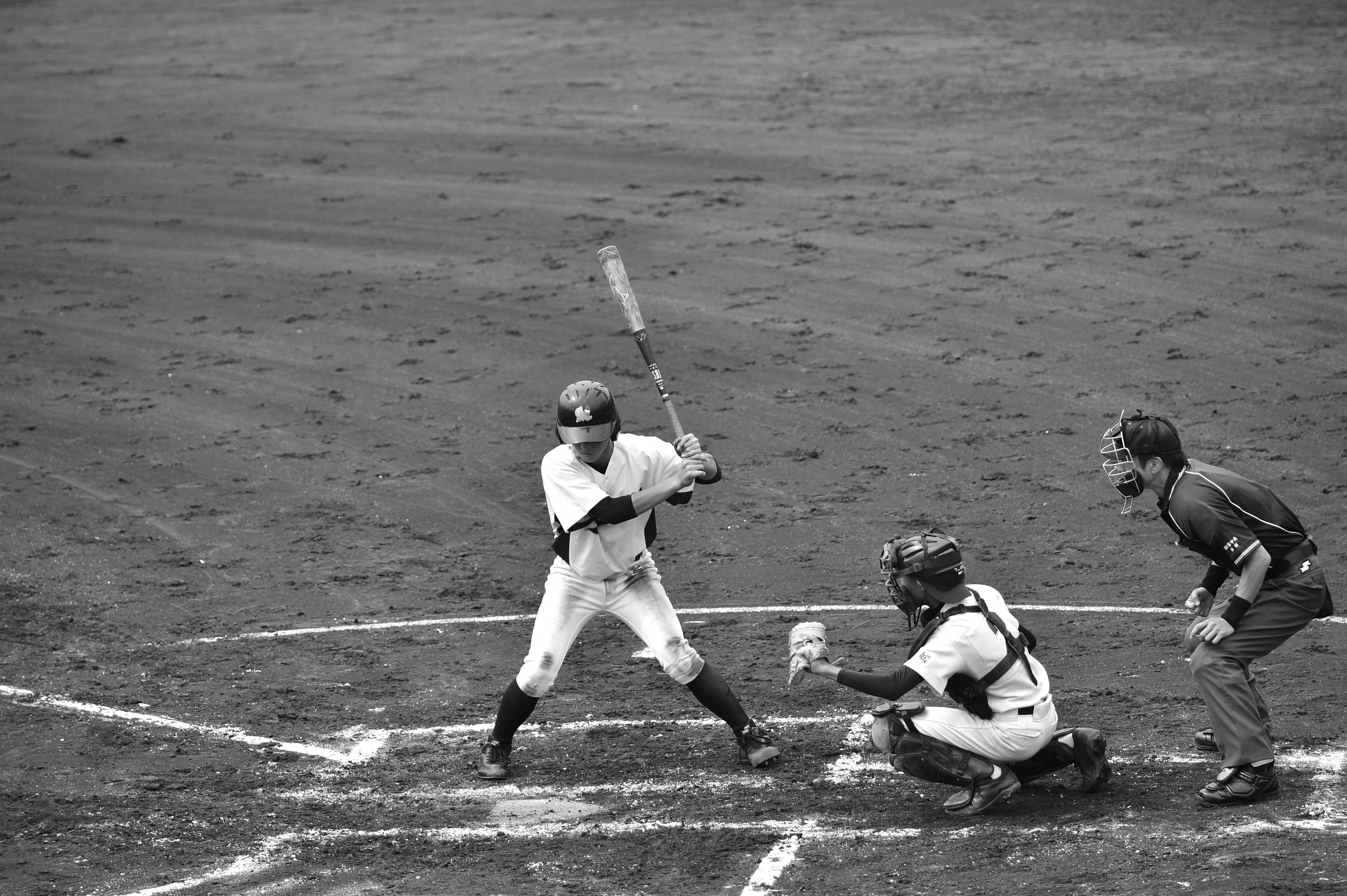 軟式野球 (261)