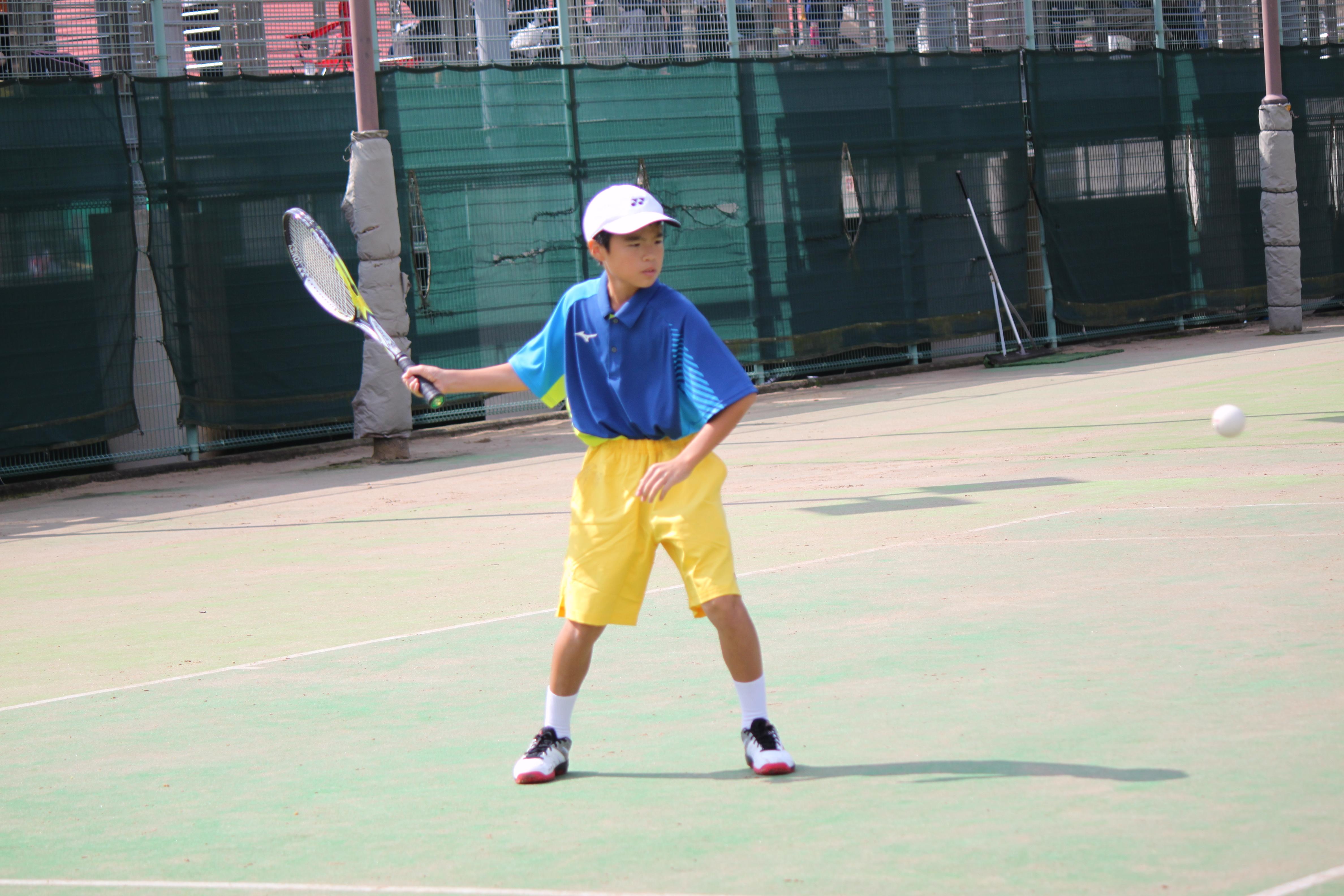 ソフトテニス (485)