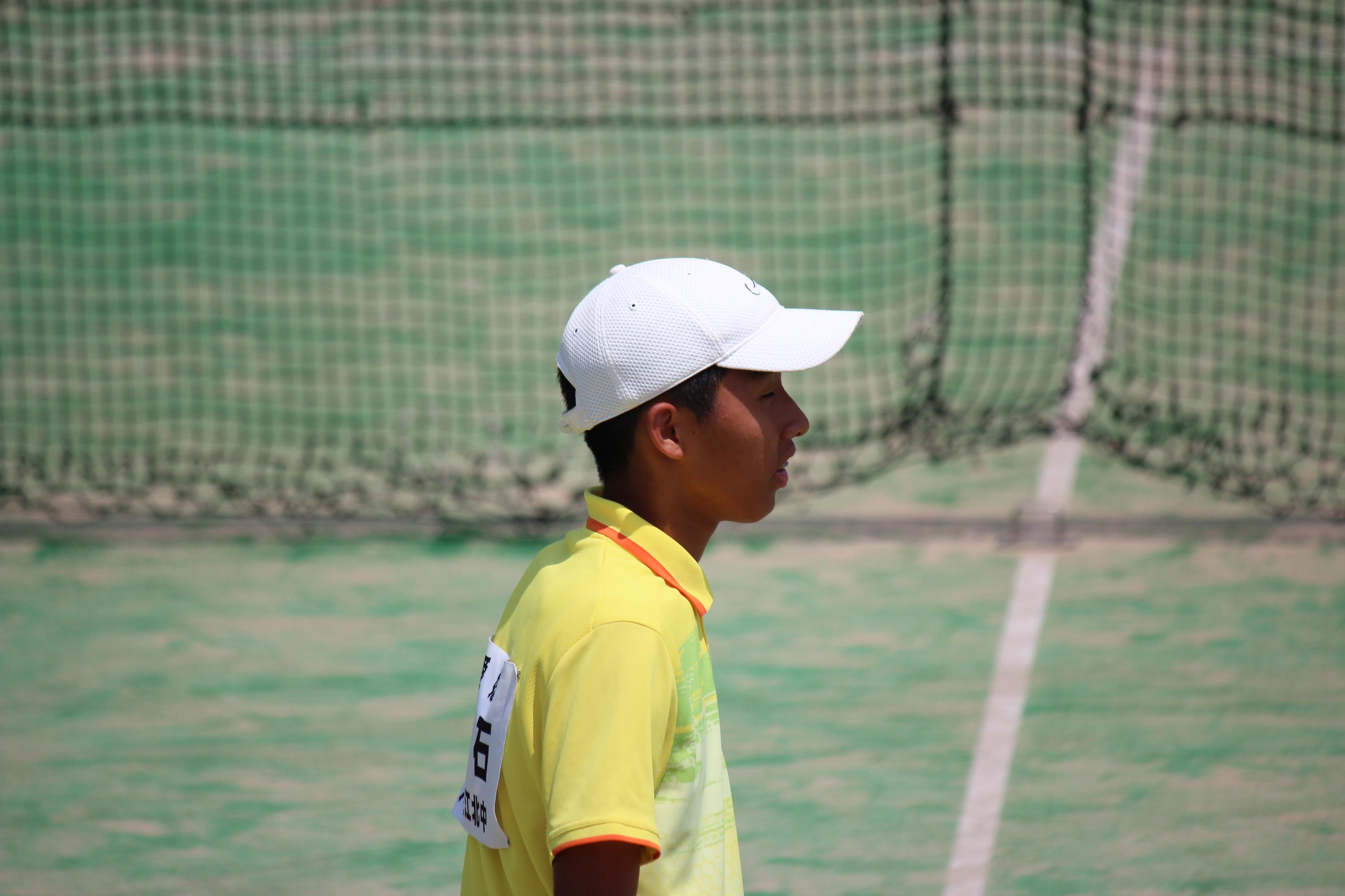ソフトテニス (278)