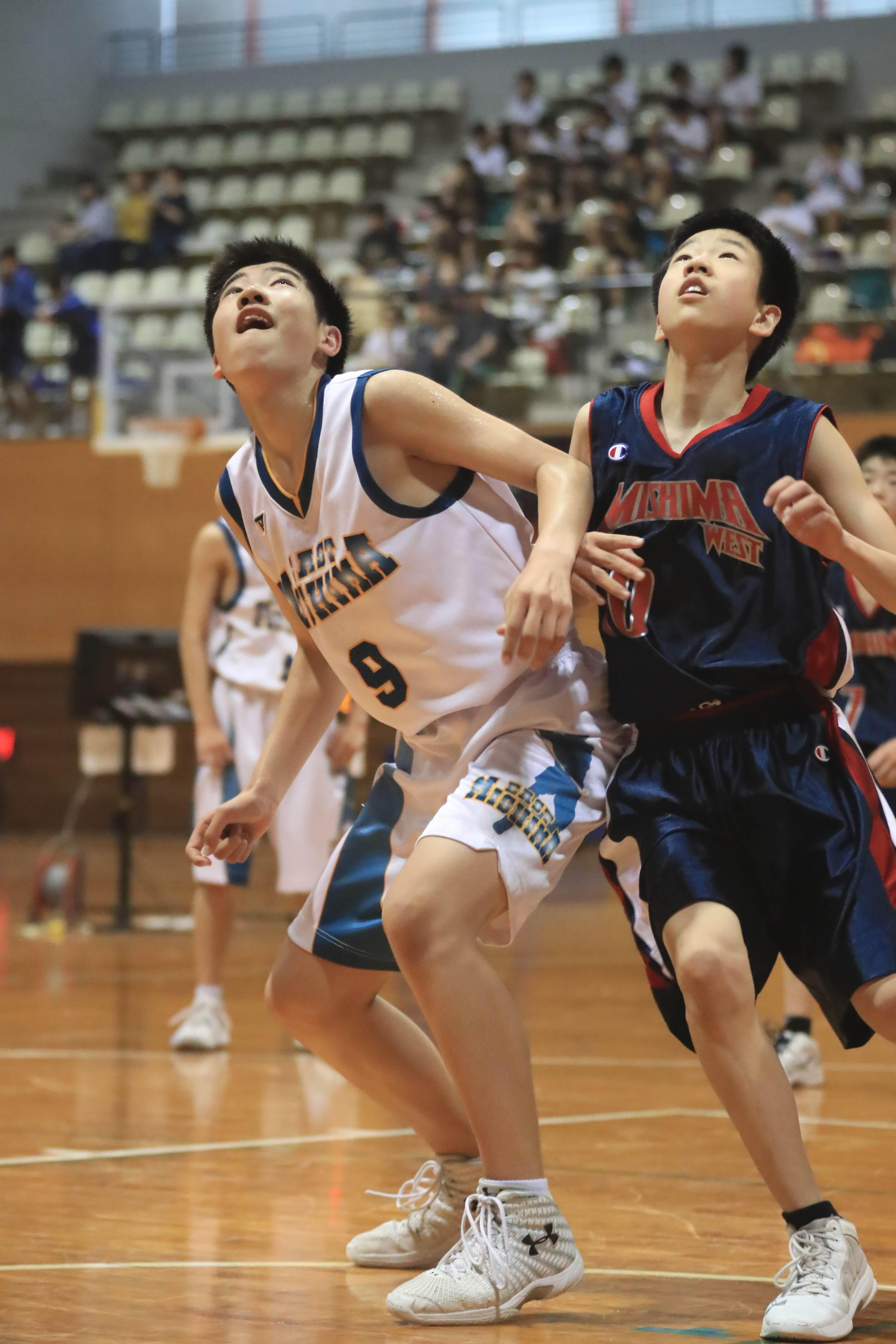 バスケットボール (102)