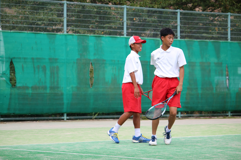 ソフトテニス (45)