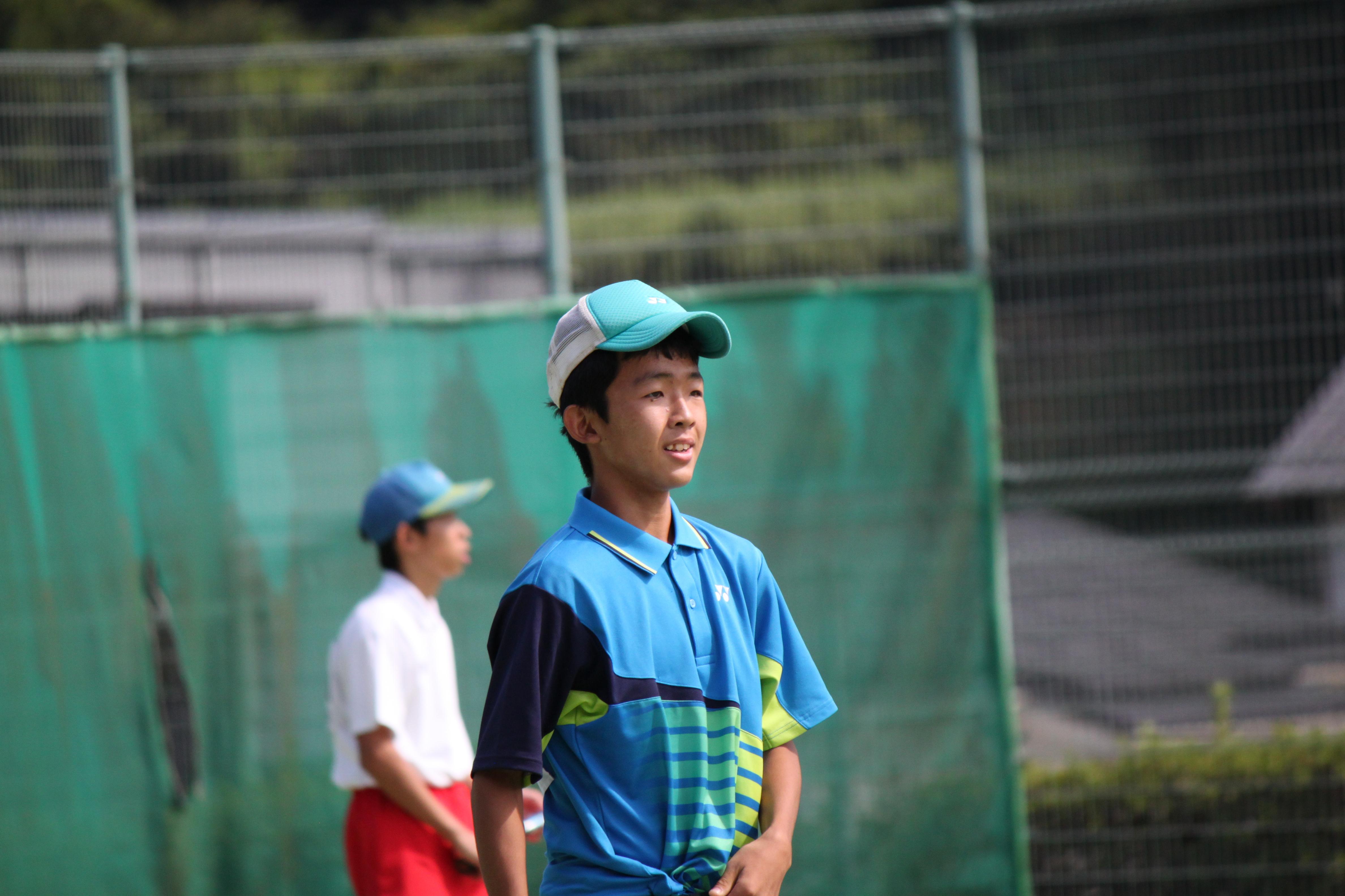 ソフトテニス(504)