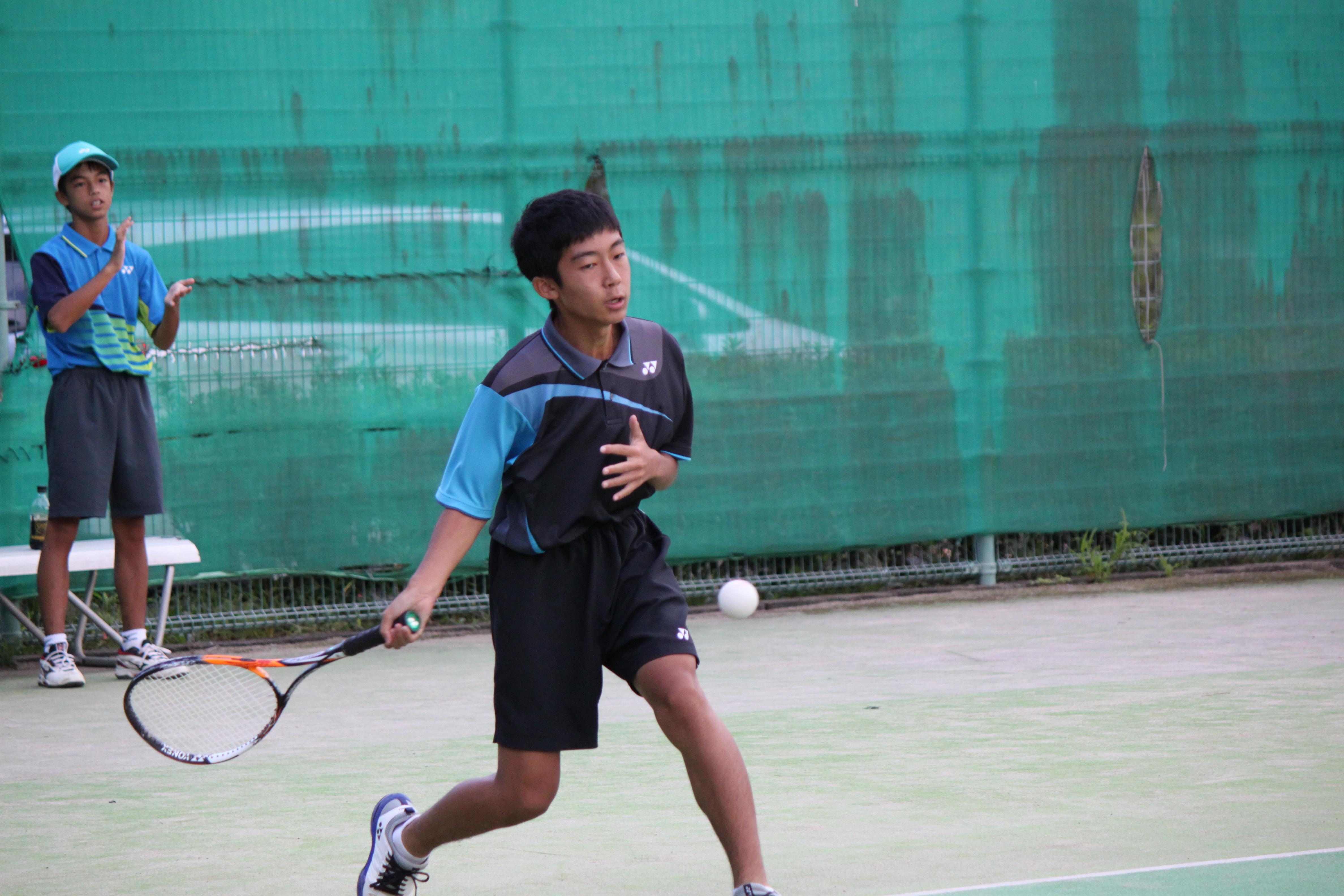 ソフトテニス(466)