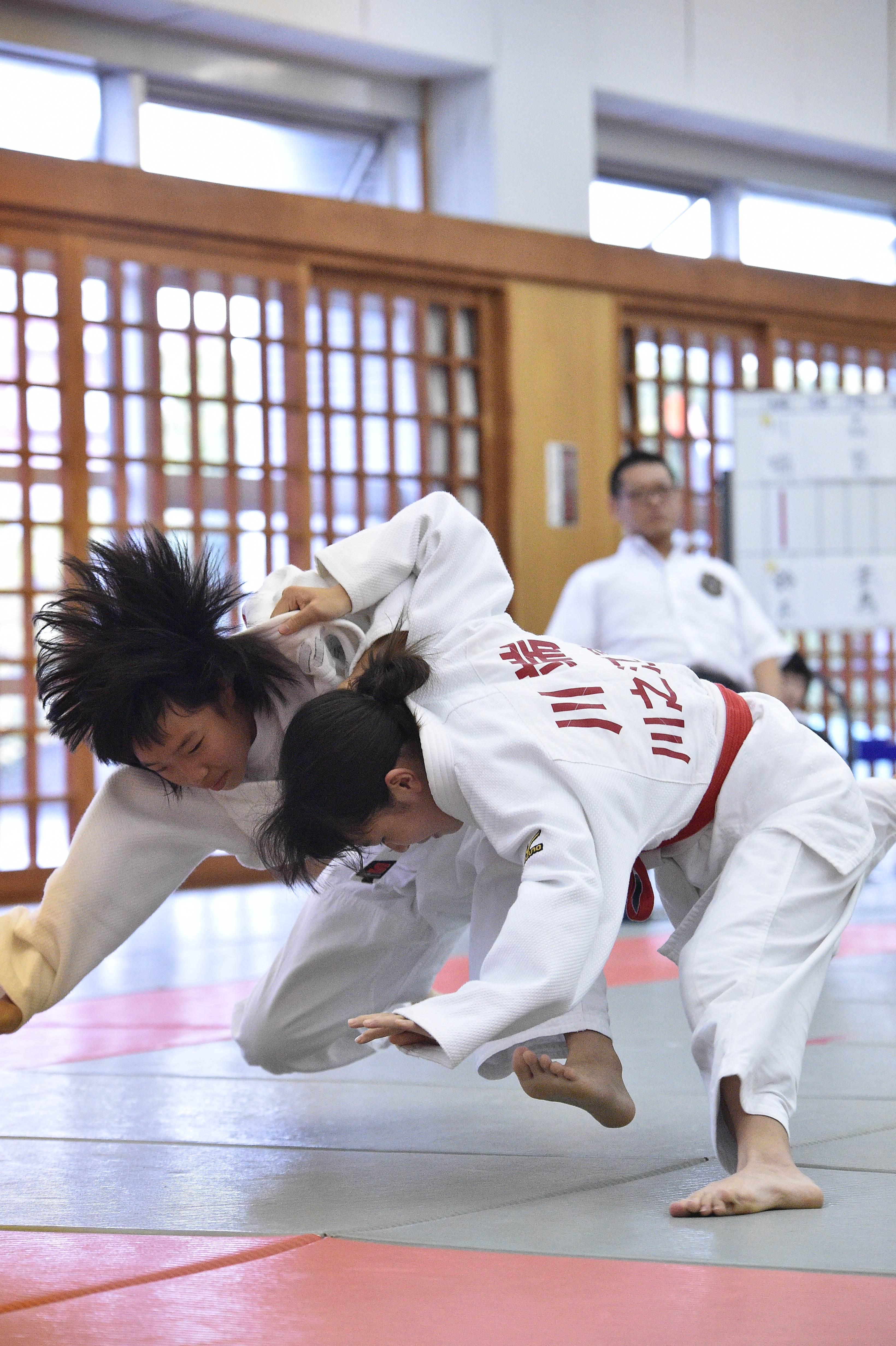 Judo (108)