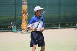 ソフトテニス (870)