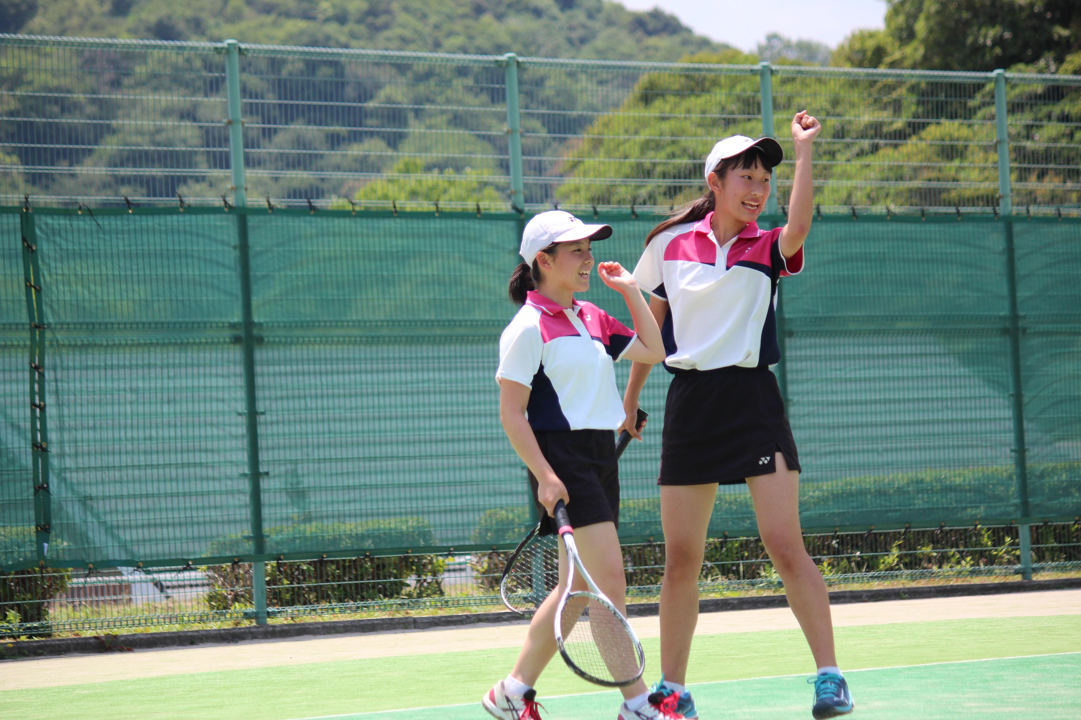 ソフトテニス (141)