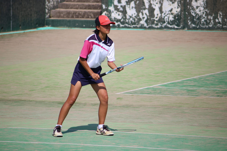 ソフトテニス(243)