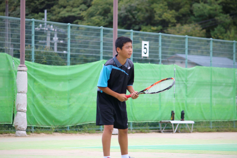 ソフトテニス (265)