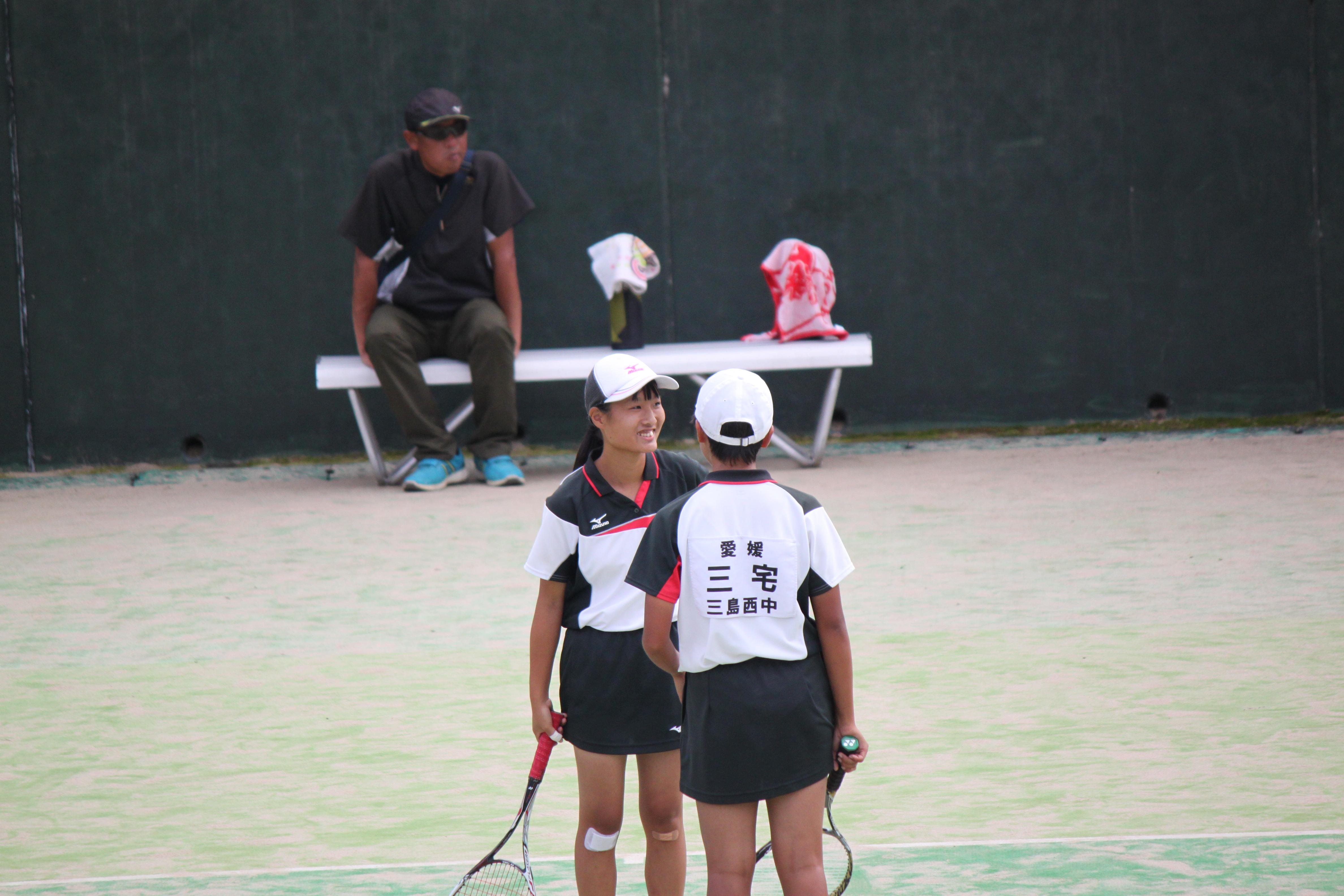 ソフトテニス(163)